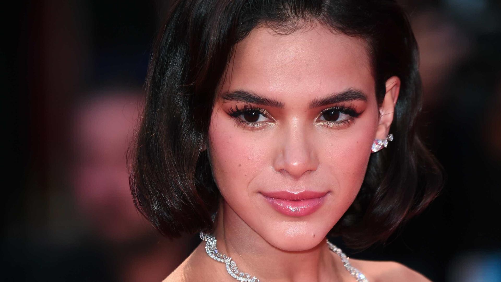 Marquezine nega envolvimento amoroso com modelo carioca