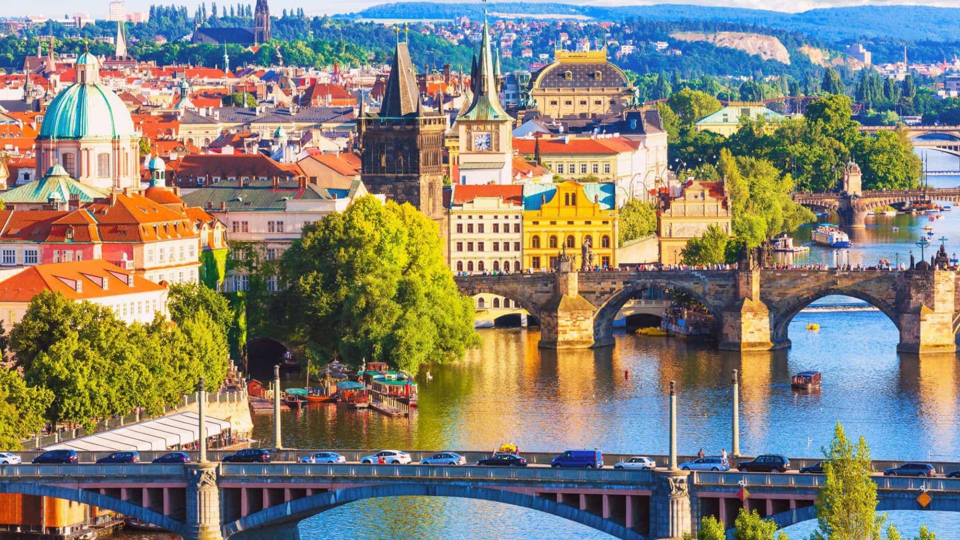 As melhores cidades para quem deseja trabalhar remotamente