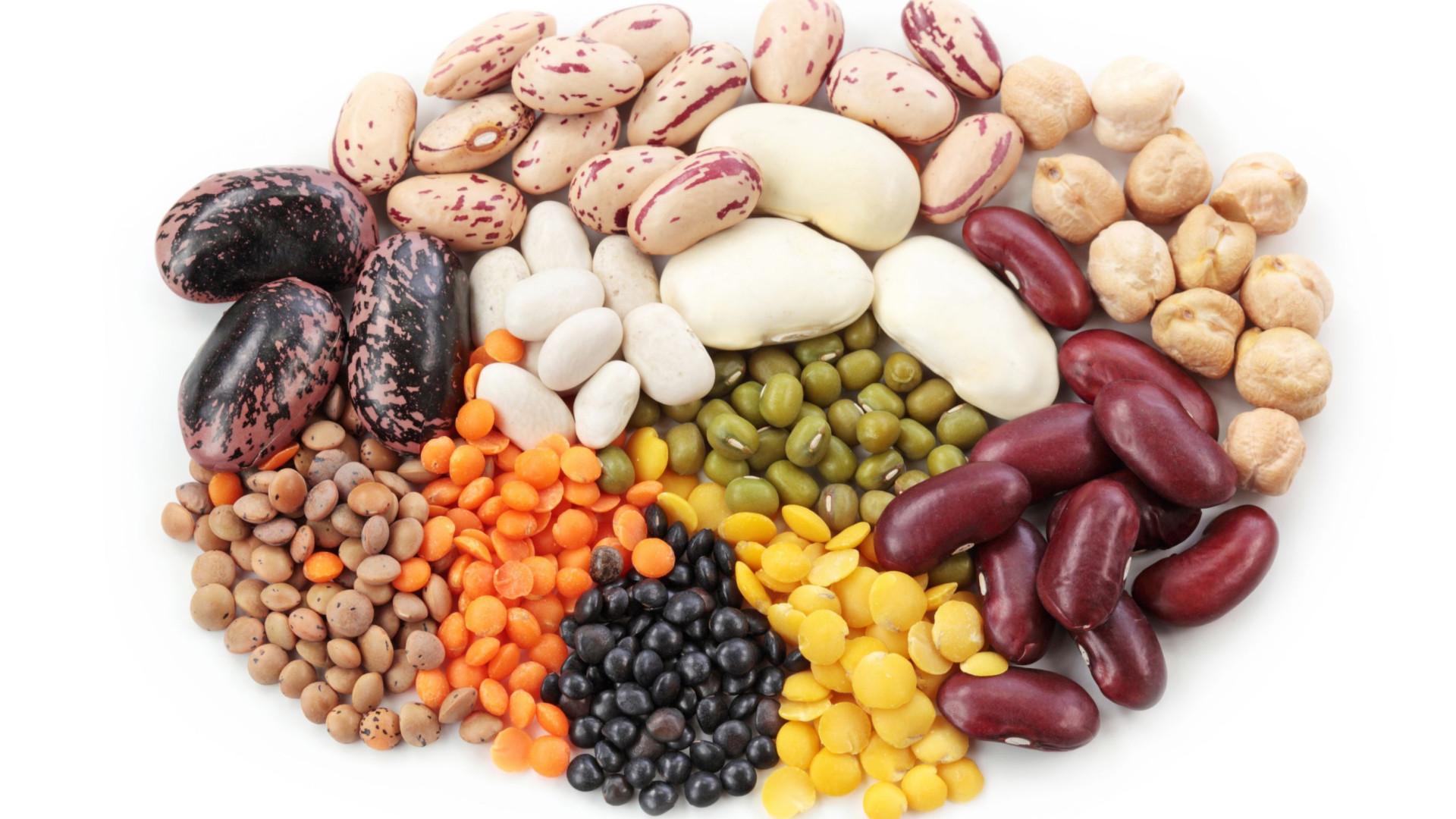 Tipo de feijão rico em fibra ajuda no controle da diabetes tipo 2