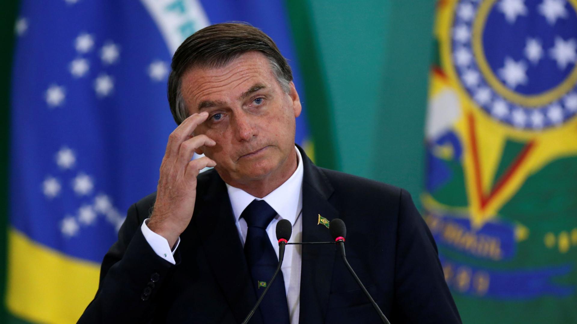 Bolsonaro destaca ações dos primeiros dias de governo