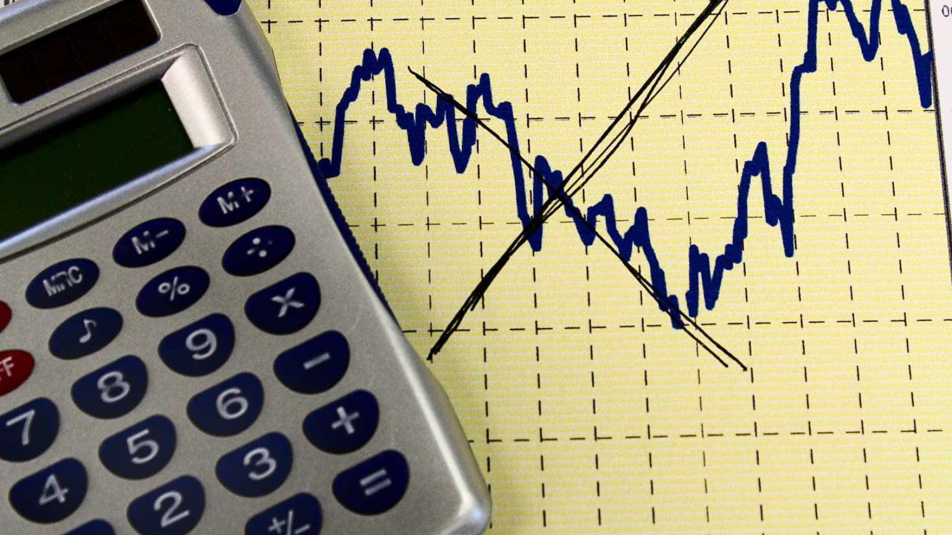 Mercado financeiro prevê inflação em 4,02% neste ano