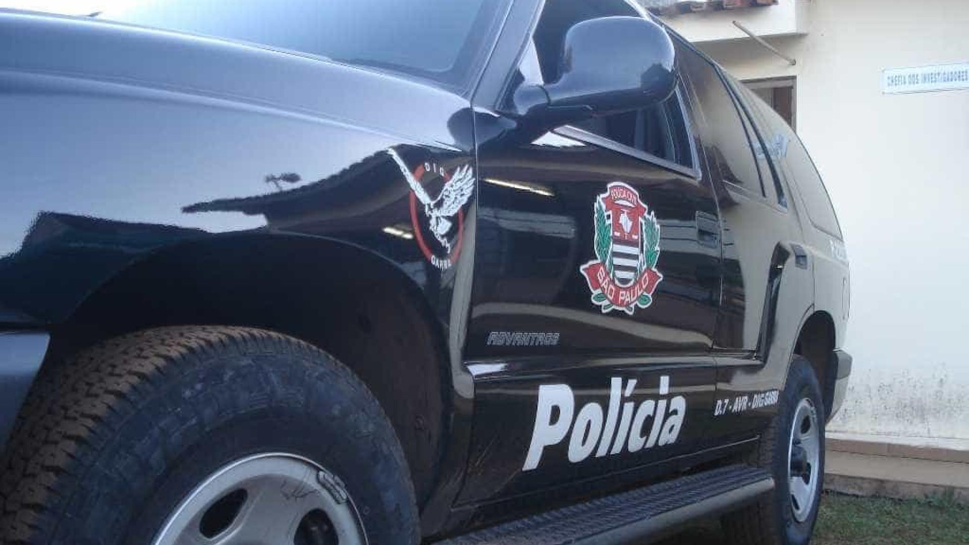 Marroquino é preso após agredir companheira dentro de delegacia em SP