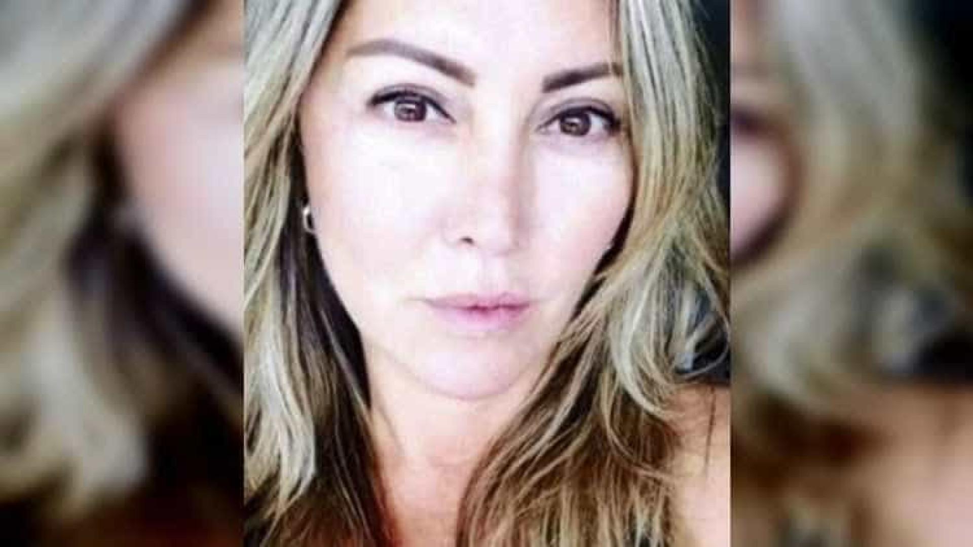 'Logo estarei numa boa', diz mulher espancada por 4 horas no Rio; vídeo
