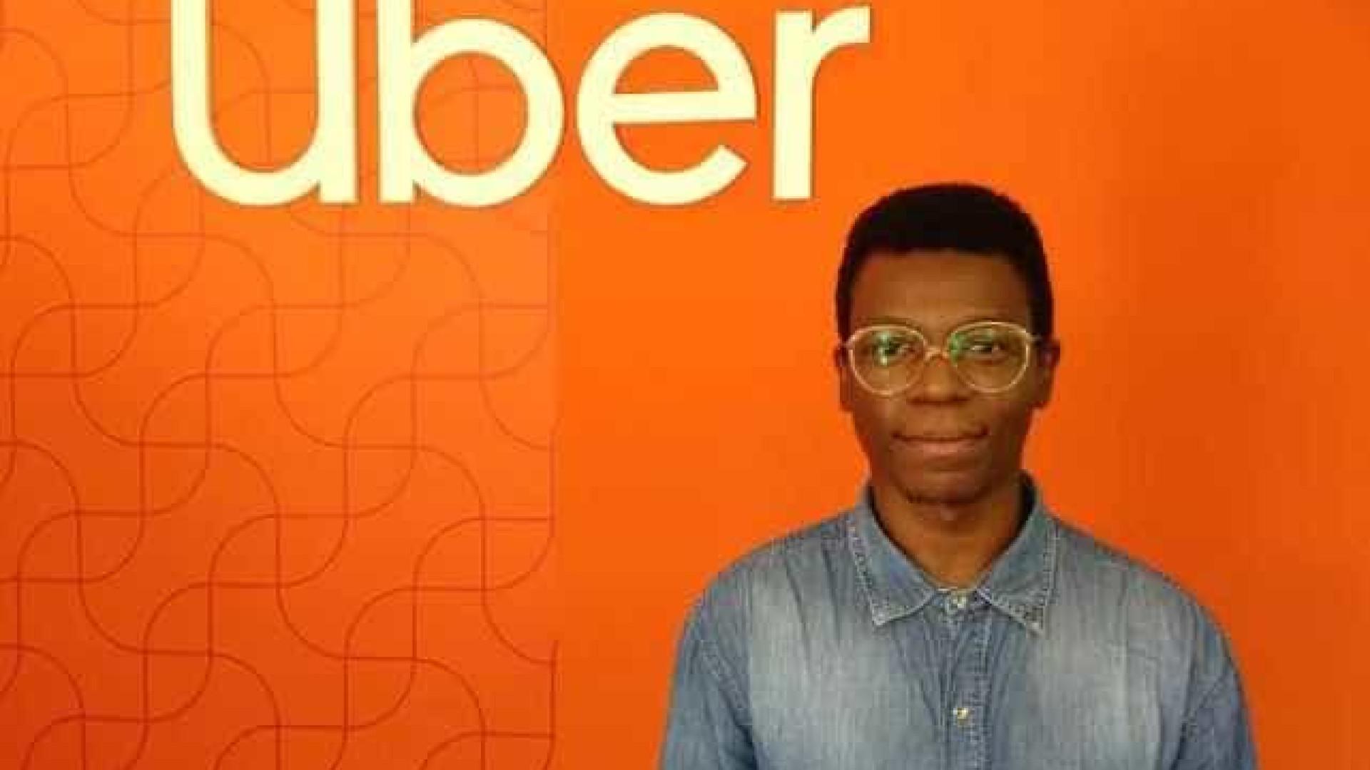 Ator de 'Cidade de Deus' ganha a vida como motorista de aplicativo
