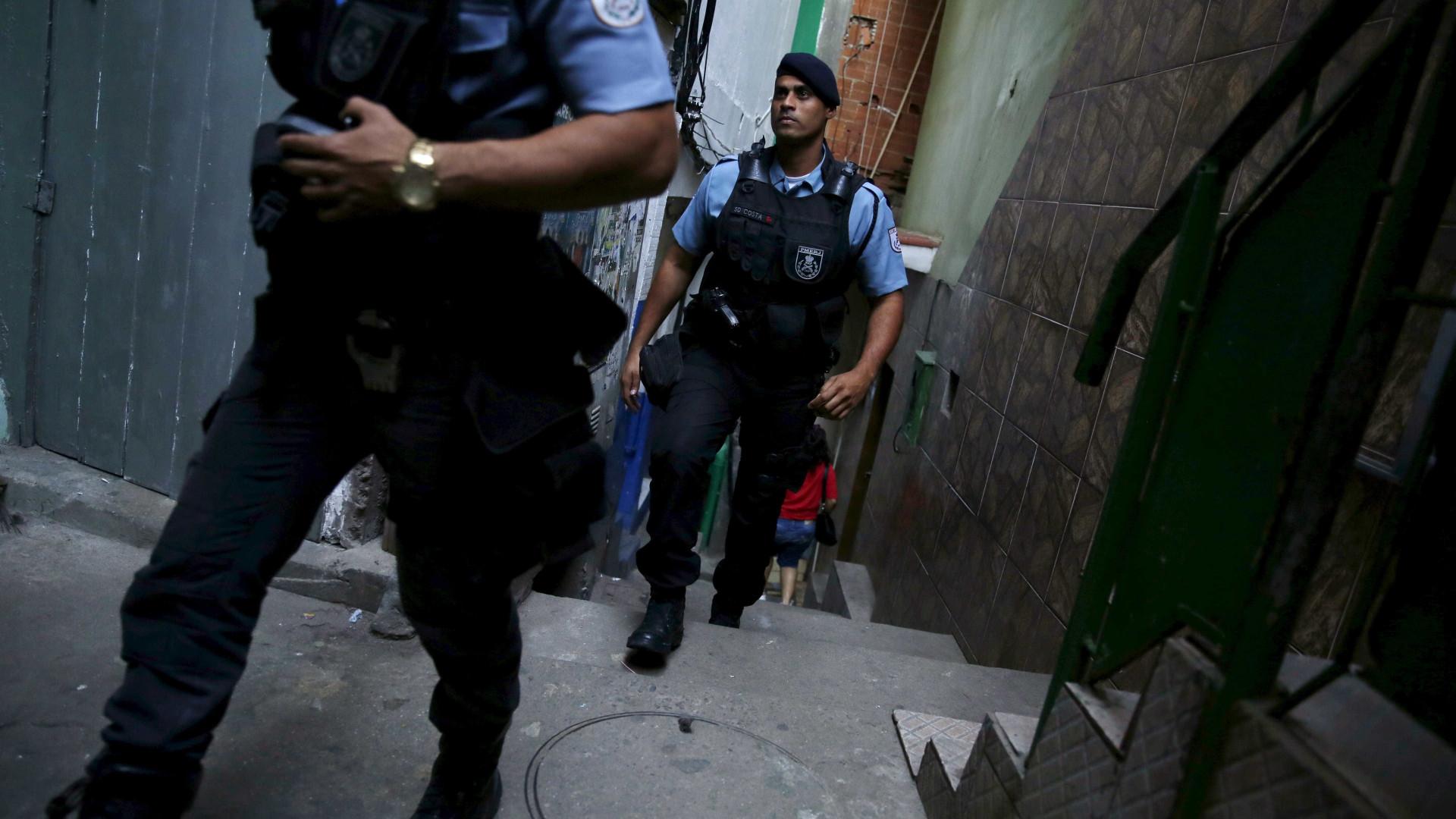 ONG pede que PF investigue supostas mortes por snipers da polícia