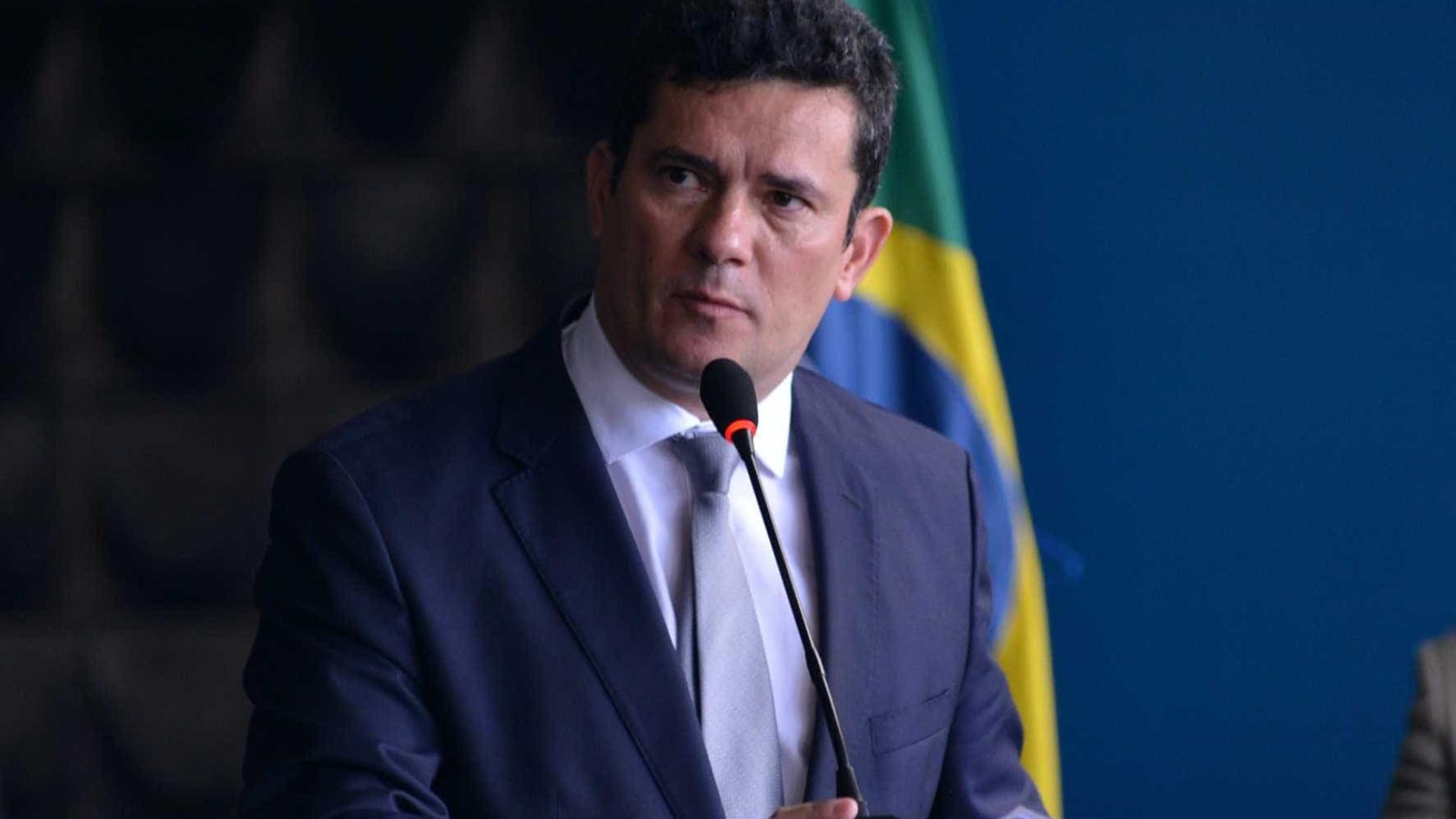Moro 'ignorou' Dilma ao fazer declaração sobre criminalizar caixa dois