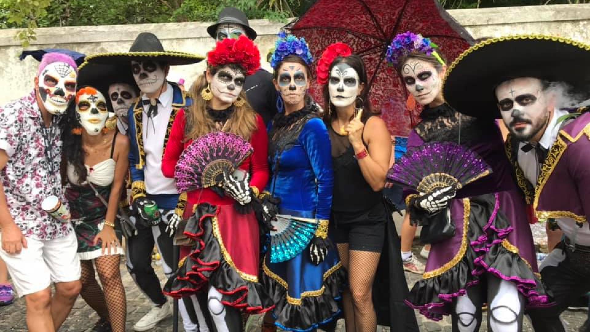 Carnaval em Recife e Olinda tem shows e blocos em diversos ritmos