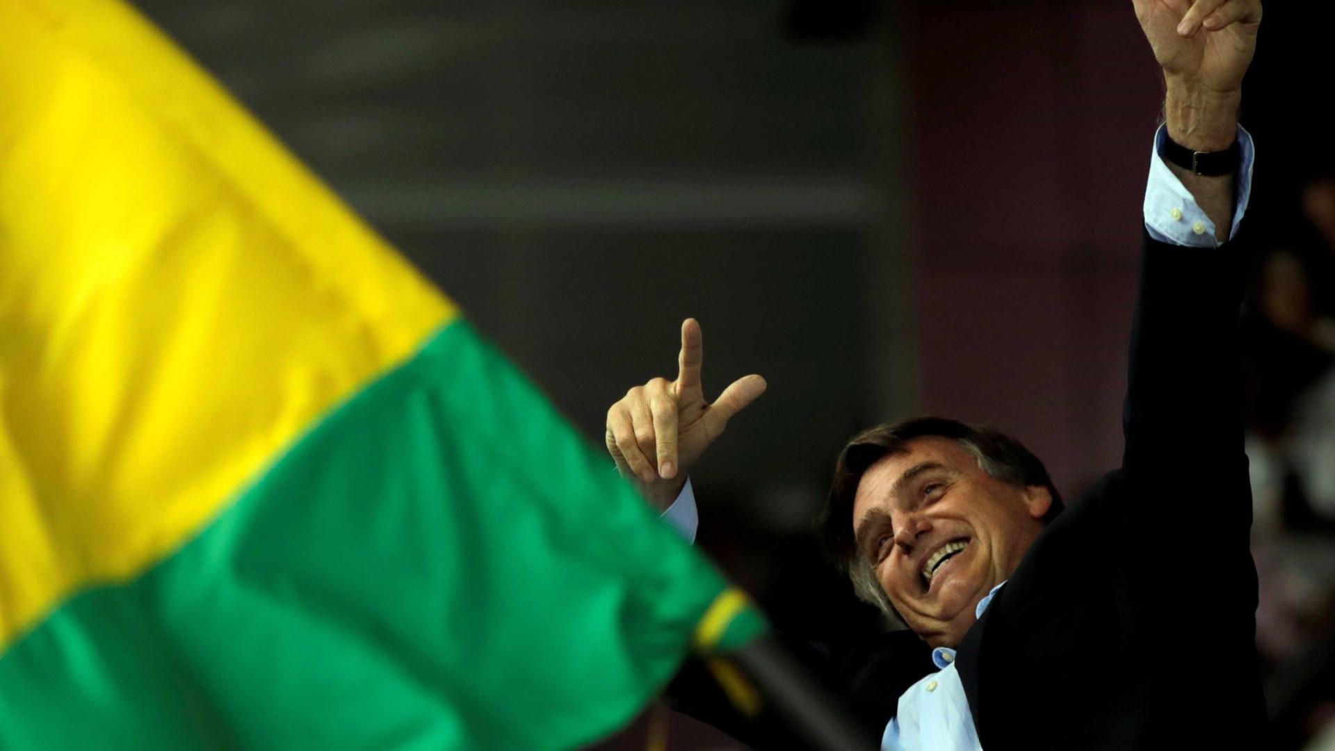 FT: mortes causadas pela polícia marcam primeiros meses de Bolsonaro