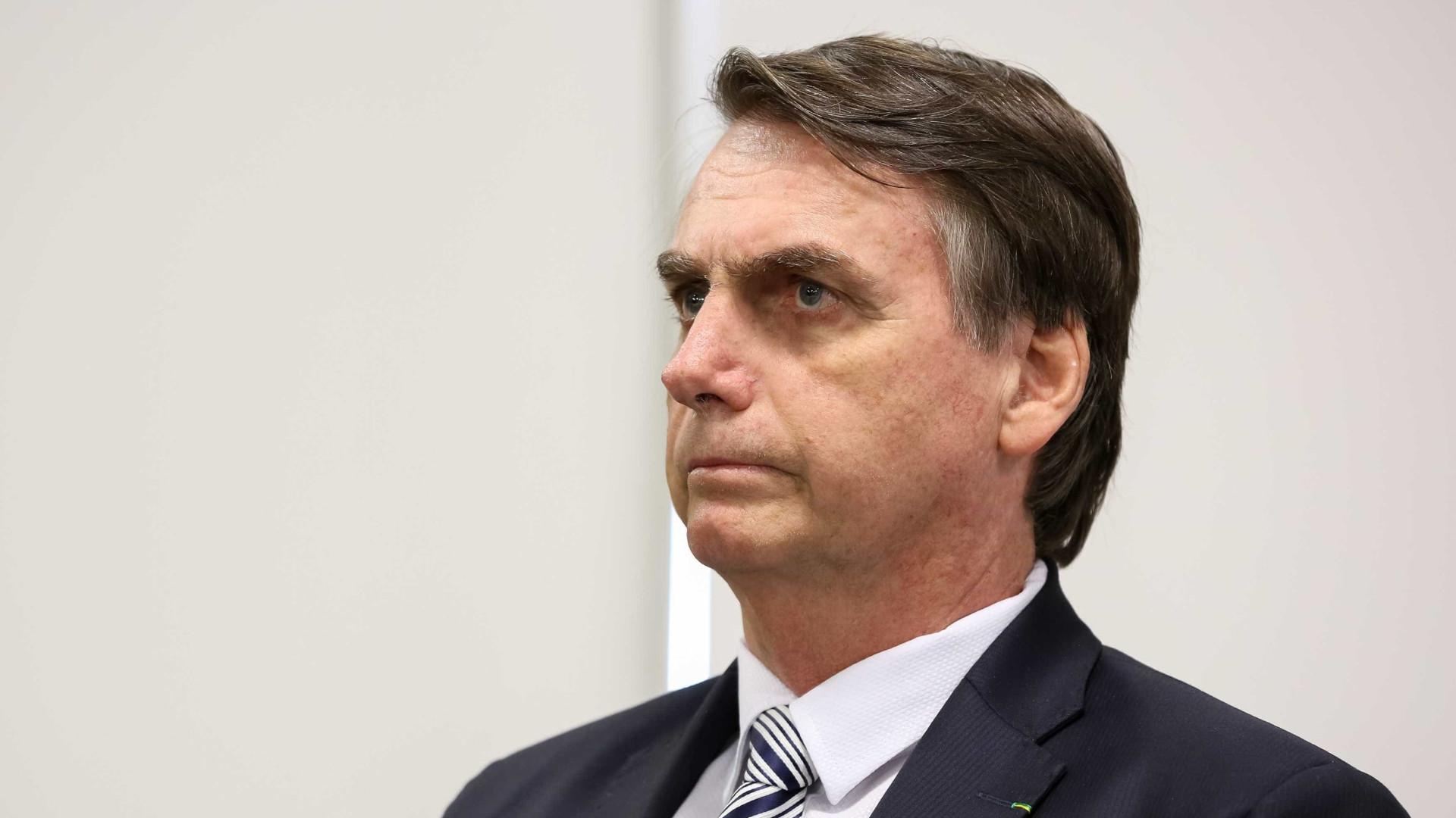 Globo se manifesta após ser chamada de 'inimiga' por Bolsonaro