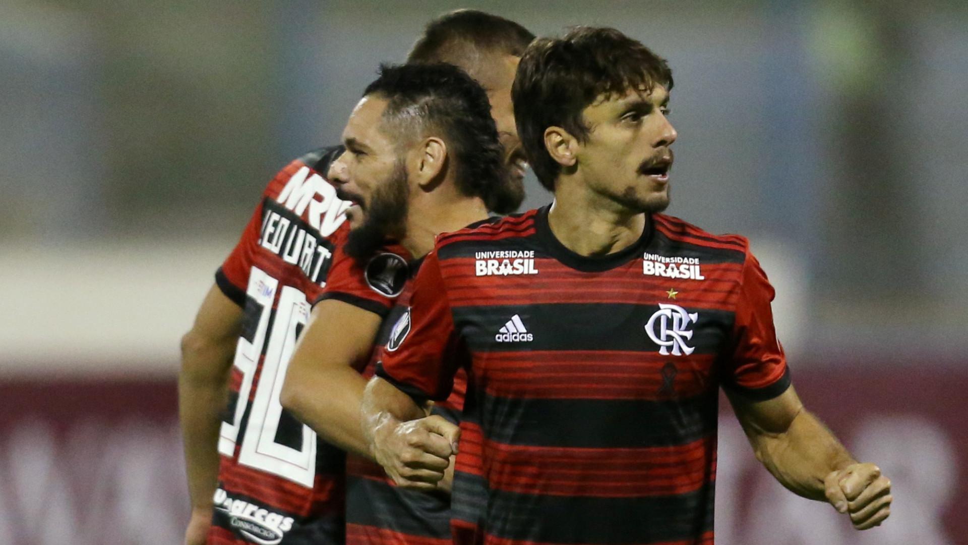 Flamengo terá time quase todo reserva contra Vasco