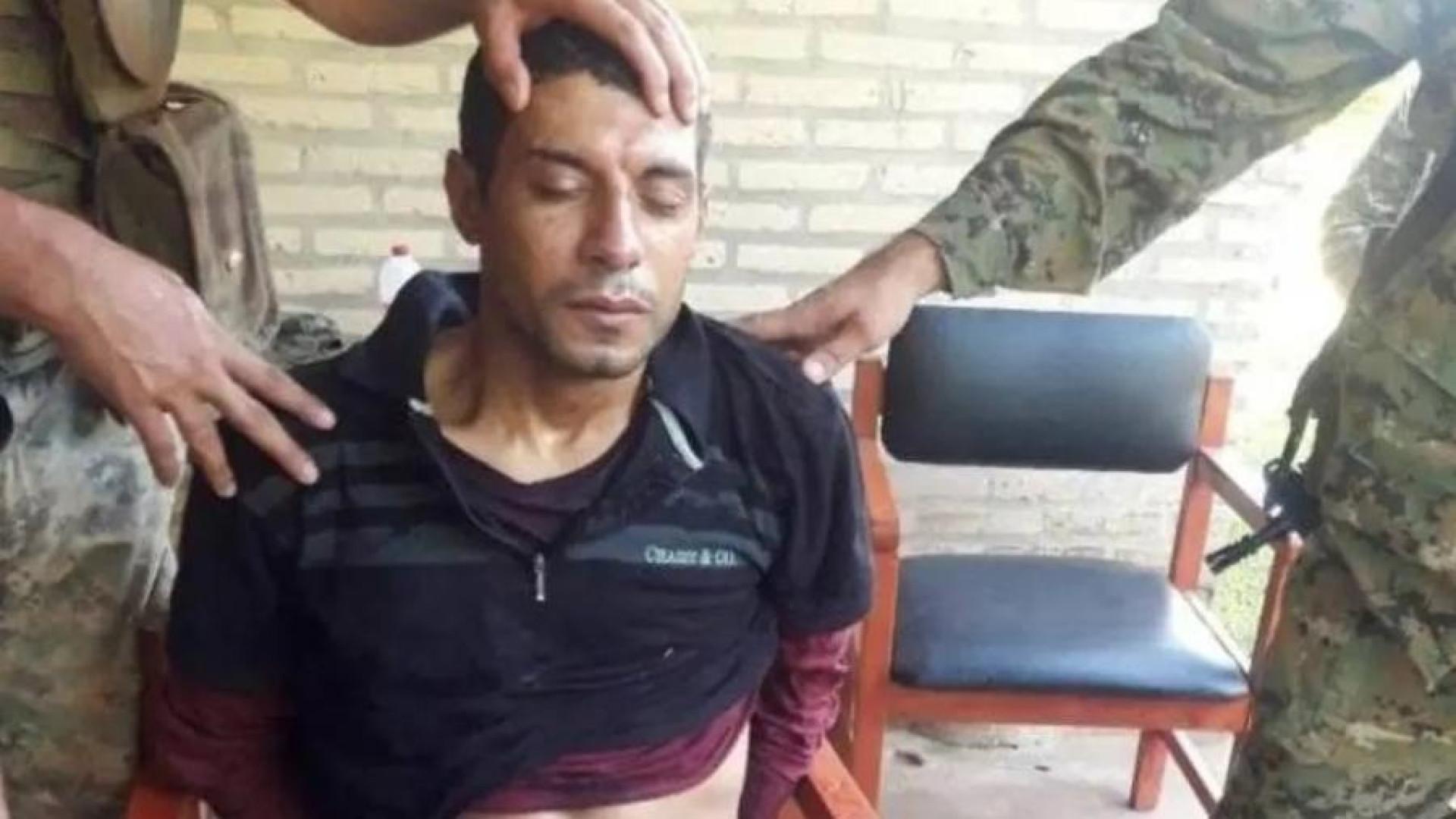 Líder do PCC é preso no Paraguai e pode ser expulso para o Brasil