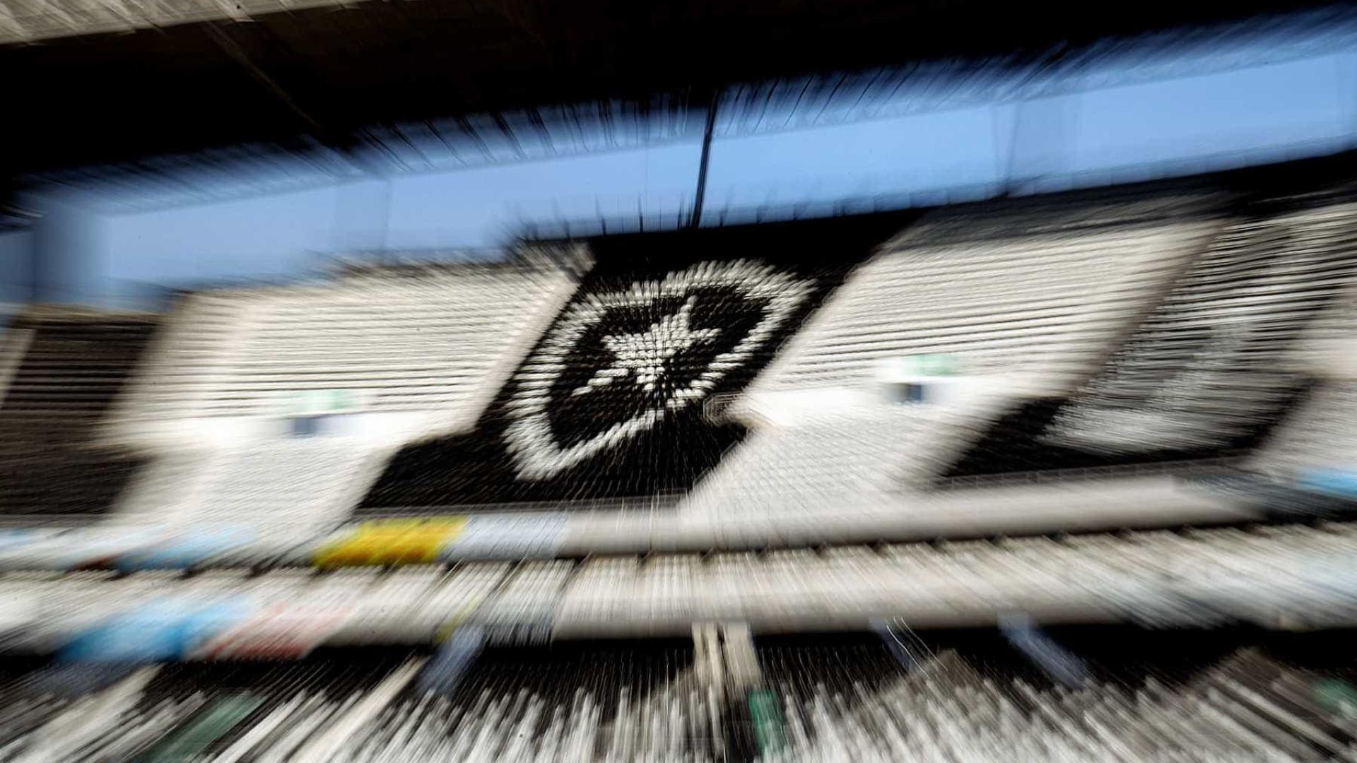 Em boa fase, Botafogo e Vasco fazem primeiro clássico da Taça Rio