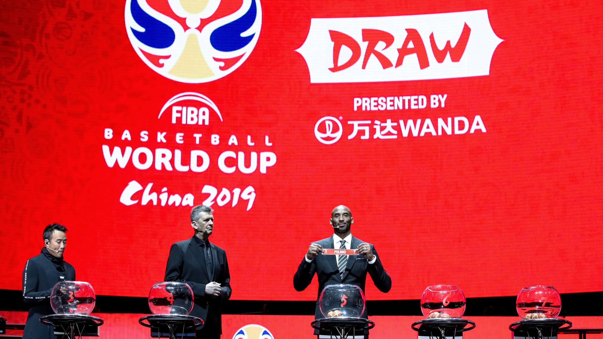 Brasil cai em grupo difícil e pega astro grego na Copa do Mundo
