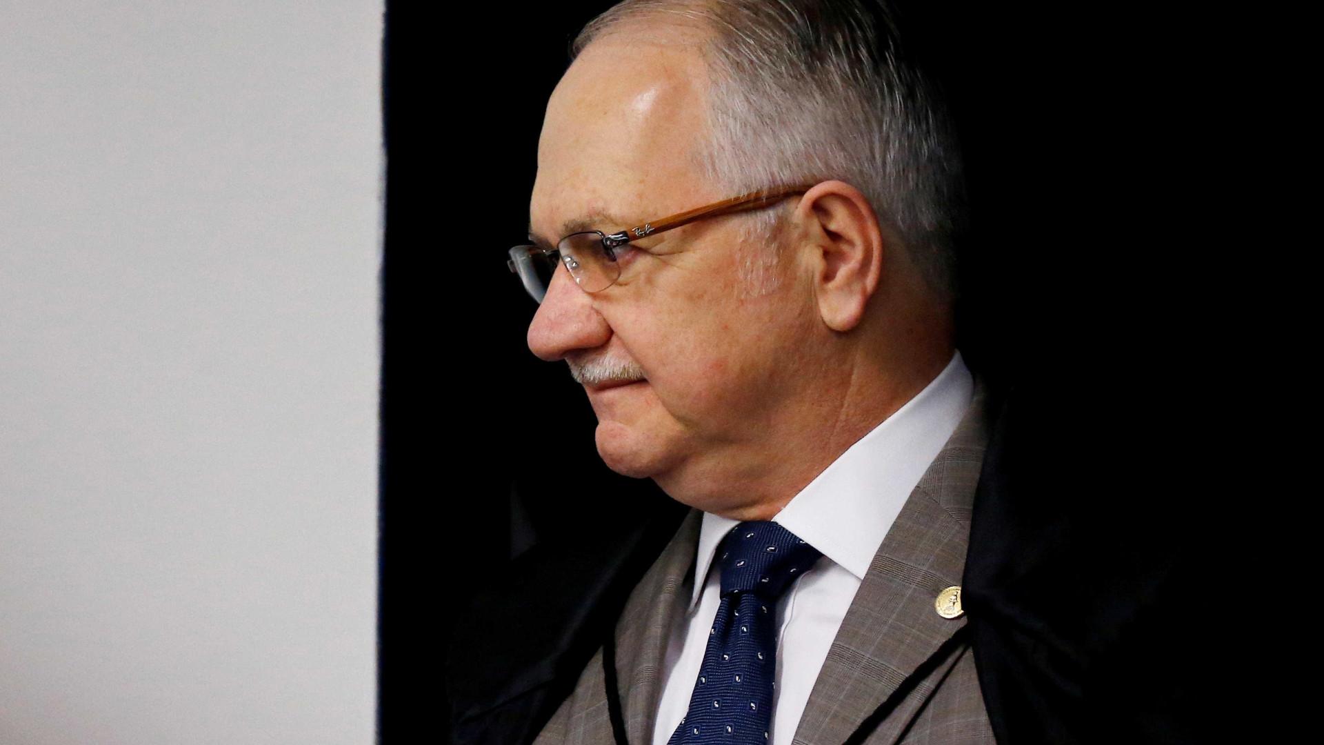 Fachin vota para enquadrar homofobia como crime de racismo