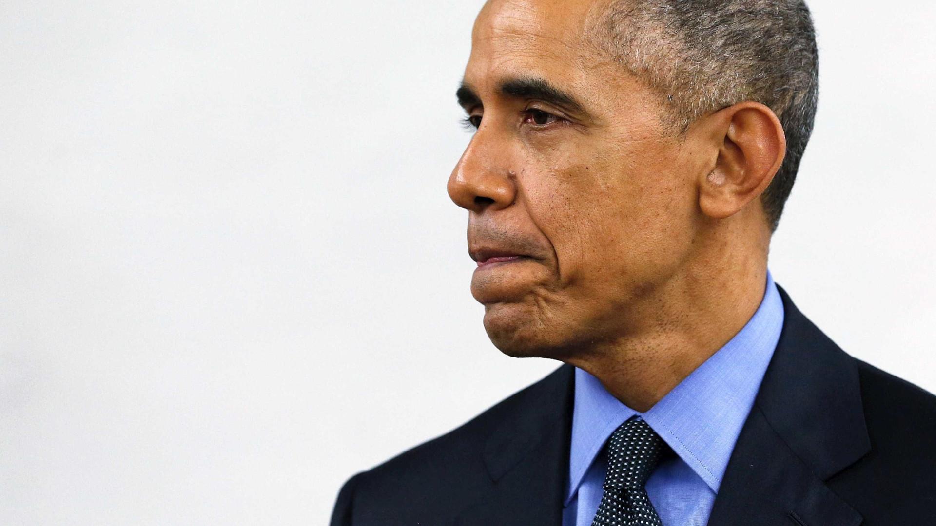 Em SP, Barack Obama dará palestra em evento sobre negócios digitais