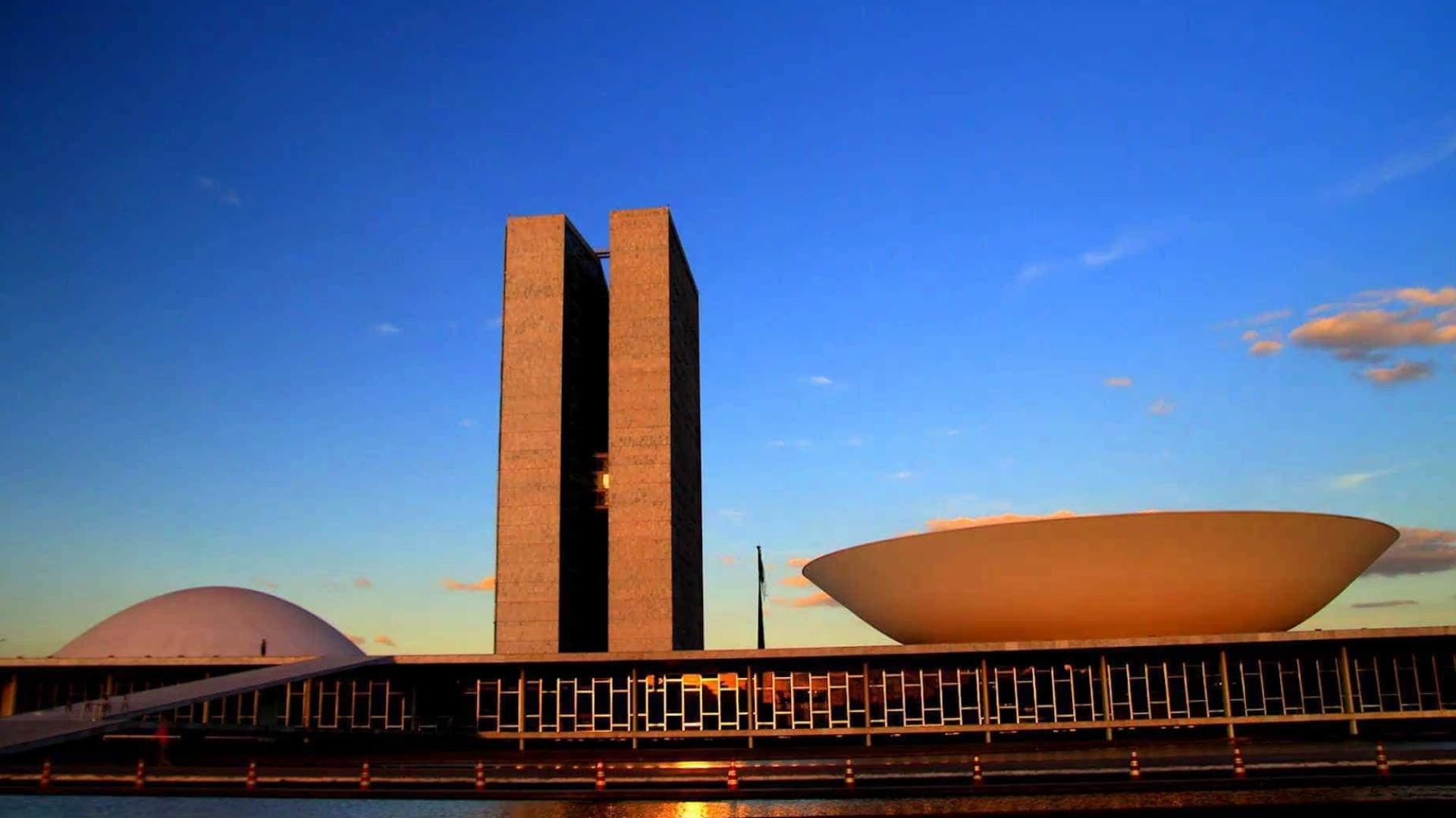 Carnaval dá 12 dias 'de recesso'  para deputados e senadores