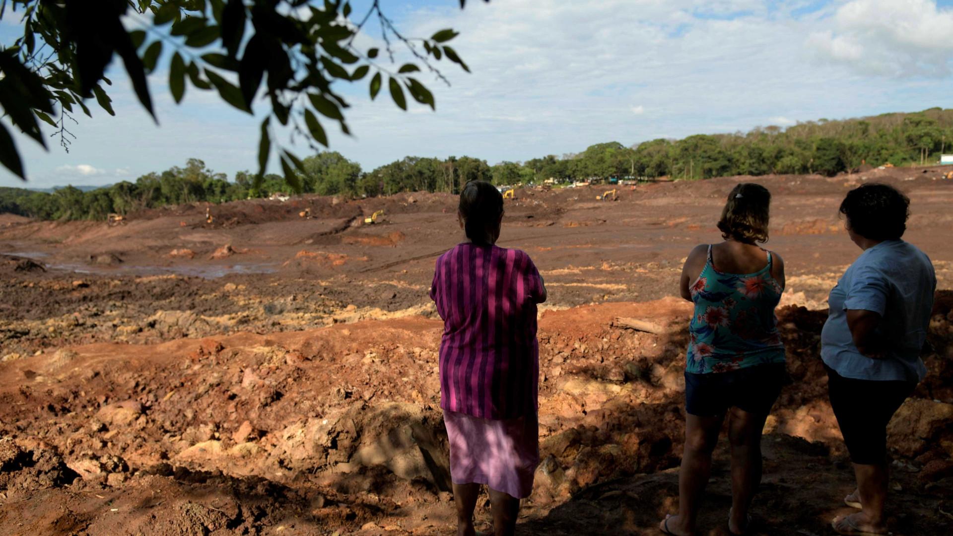 Cerca de 800 atingidos em Brumadinho receberam pagamentos, diz Vale