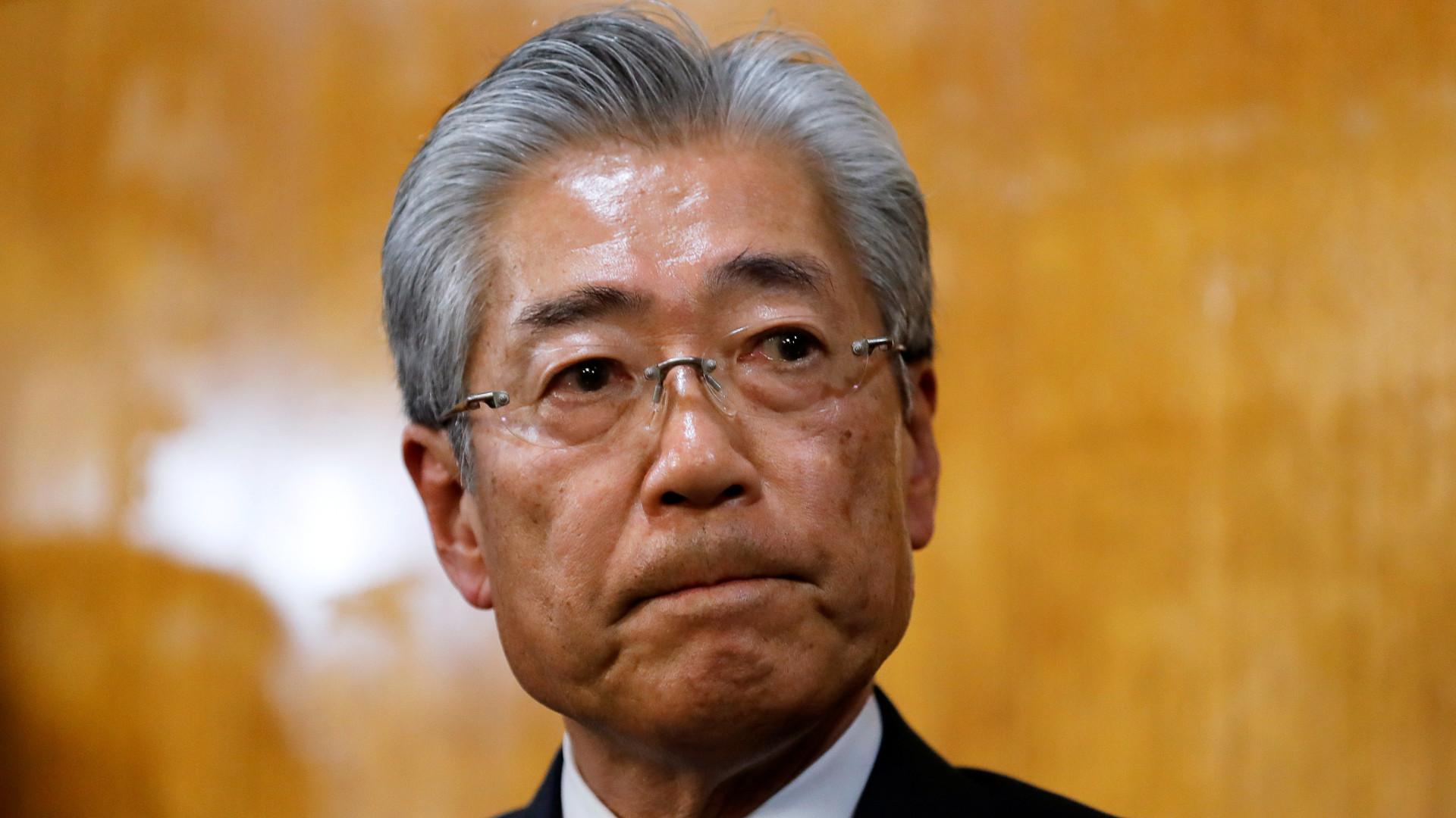 Escândalo que derrubou Nuzman força queda de líder de Tóquio-2020