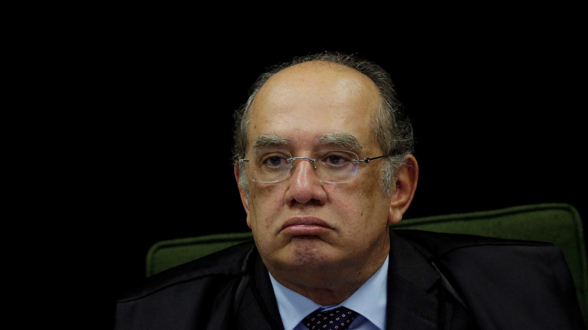 Gilmar Mendes nega habeas corpus a ex-secretário de Saúde do Rio