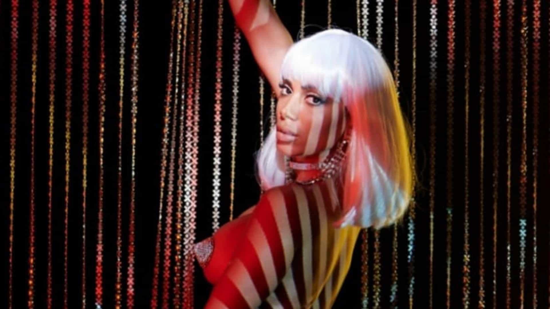 Anitta detalha versões de si que mostrará em novo álbum