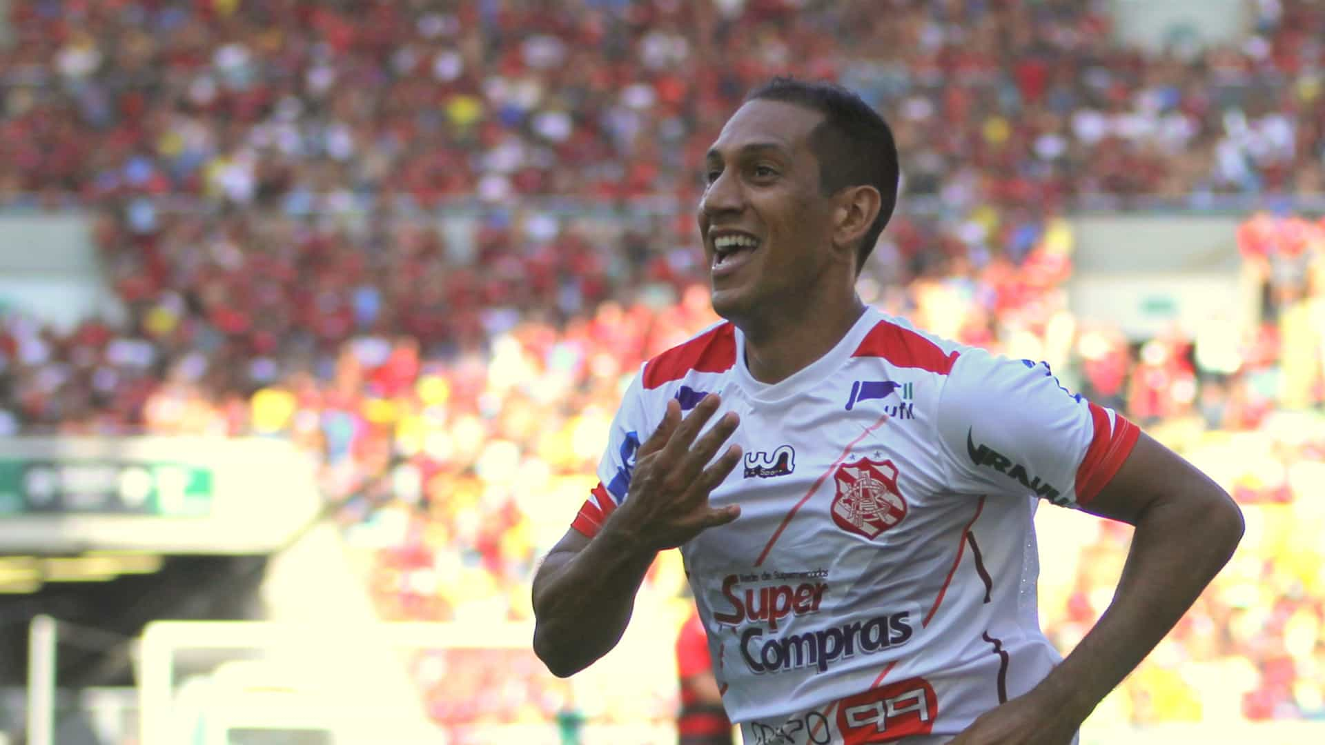 Bangu vence o Vasco de virada no fim e avança à semi da Taça Rio
