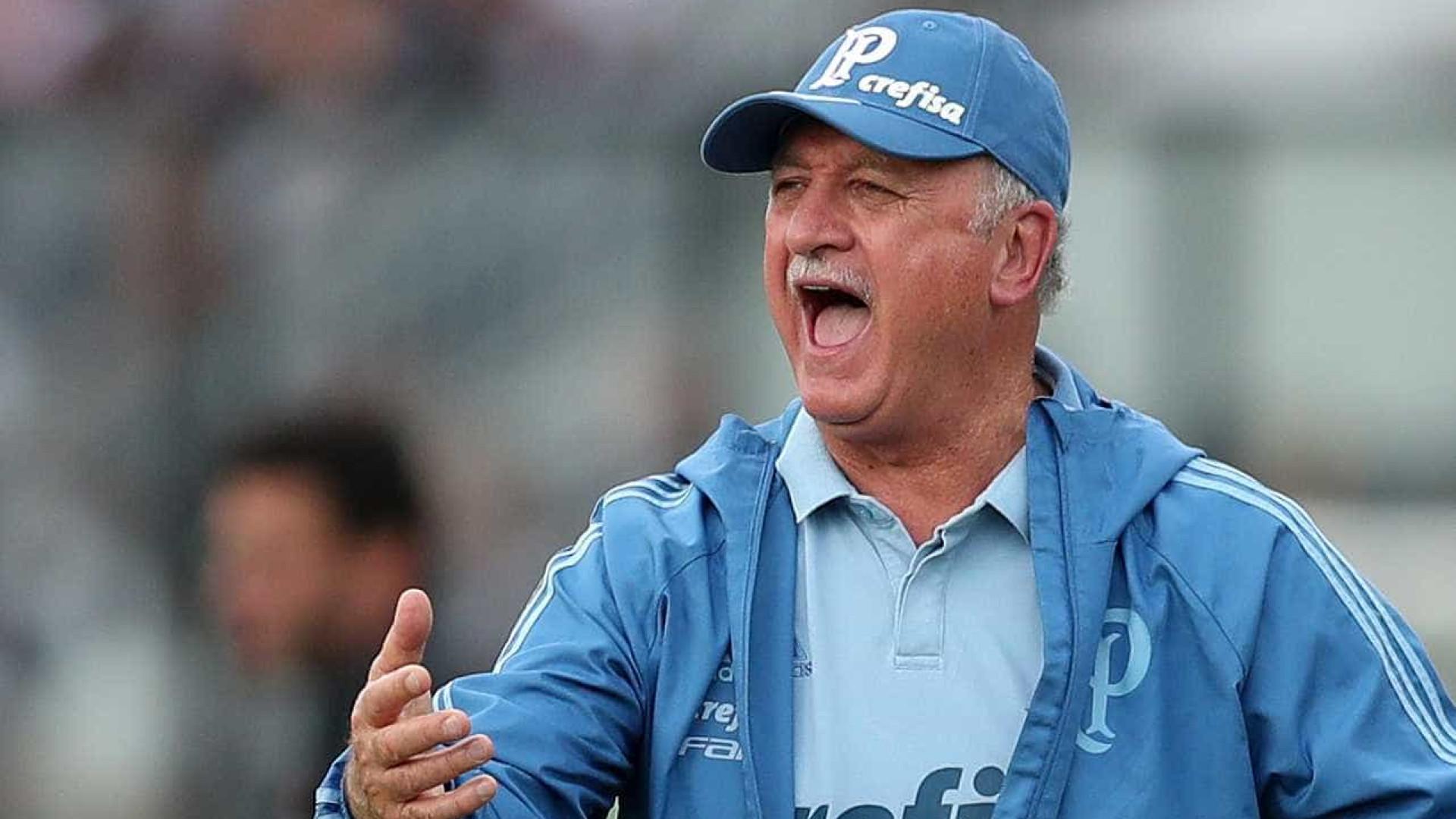 Ex-jogador substituiu homem de confiança de Luiz Felipe Scolari