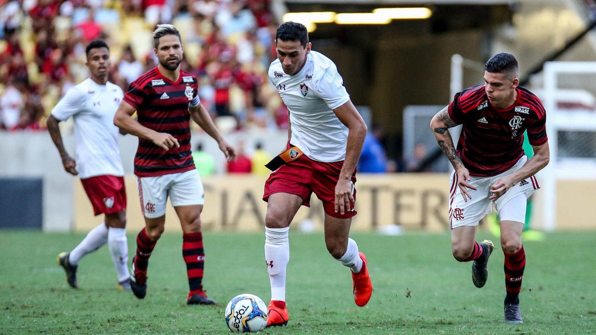 Flamengo é cobrado por desatenção e pode poupar jogadores em Fla-Flu