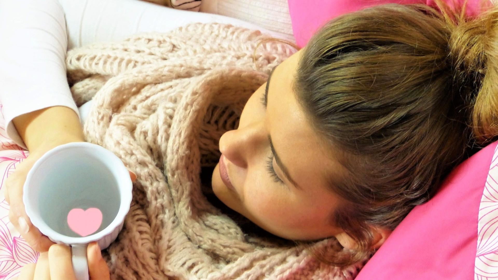 No Outono, cuidado com as doenças típicas da estação