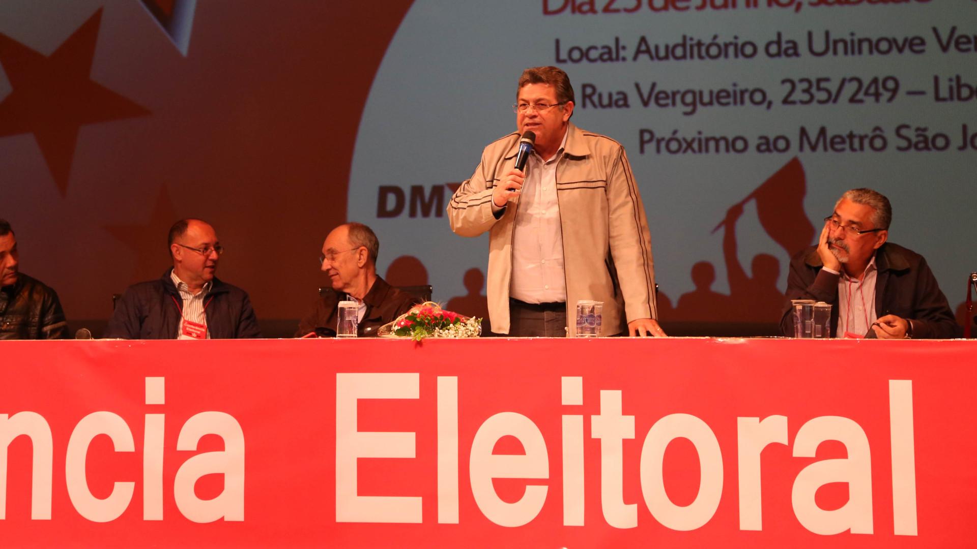 Réu, filho de Lula será assessor de deputado petista na Alesp