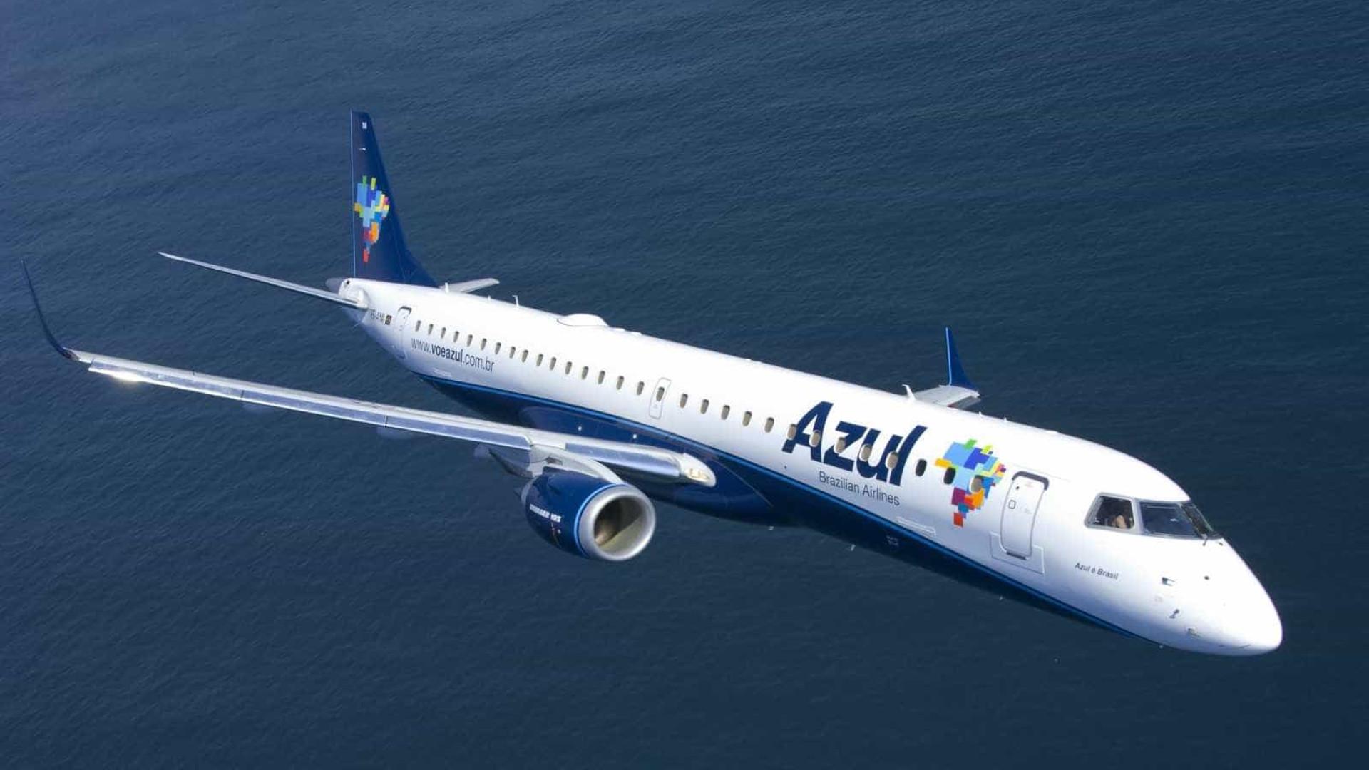 Azul terá de reavaliar proposta pela Avianca, diz analista