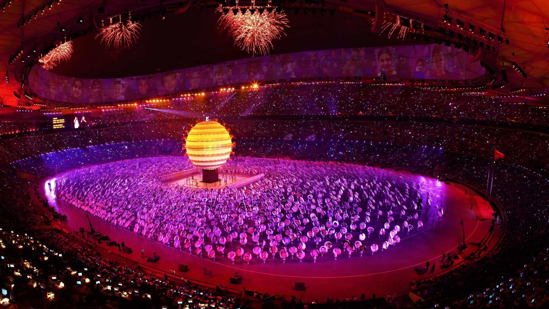 Brasil na lista: estádios com maior capacidade para receber torcedores