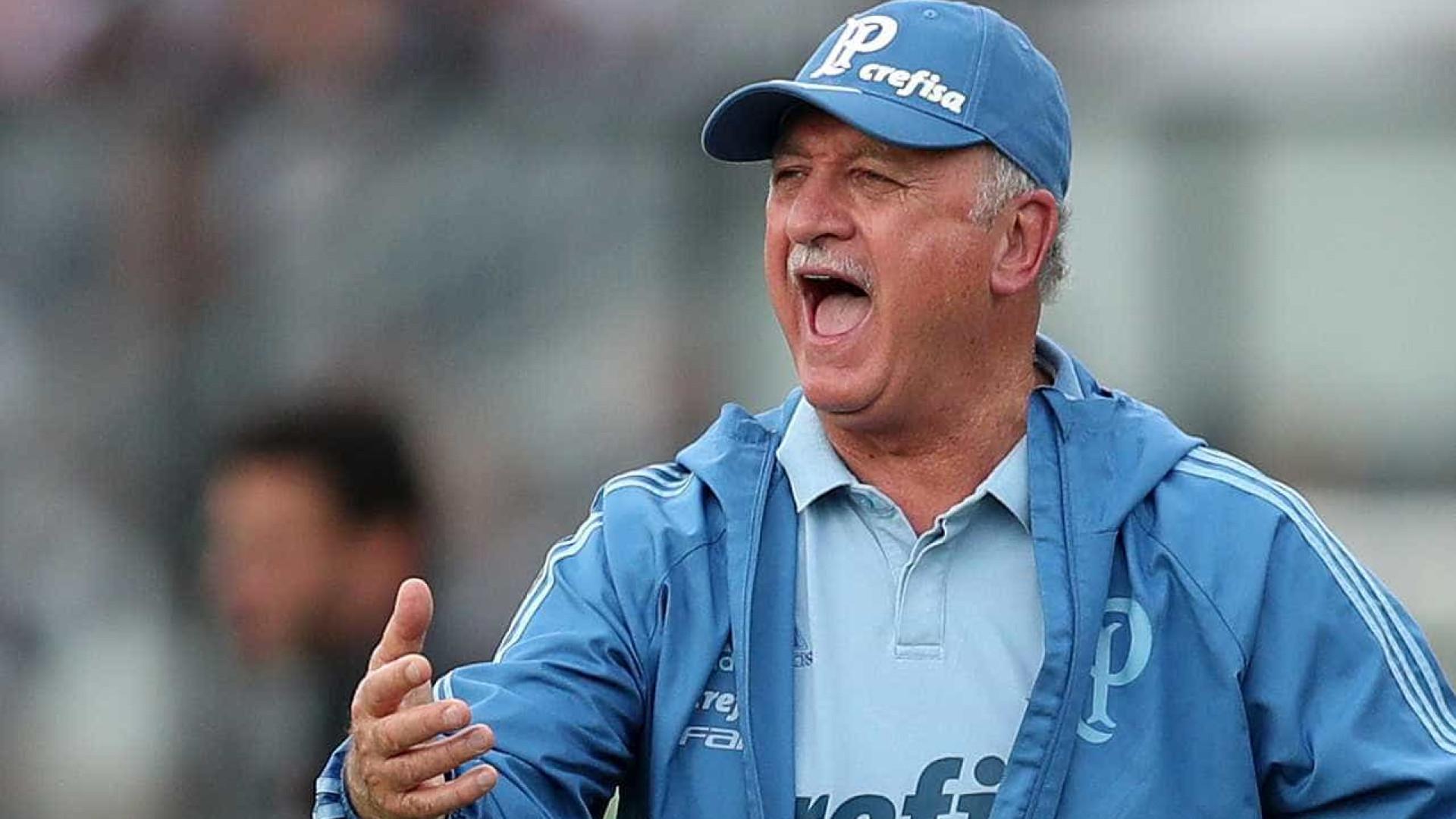 Palmeiras pode ficar sem Bruno Henrique contra Novorizontino