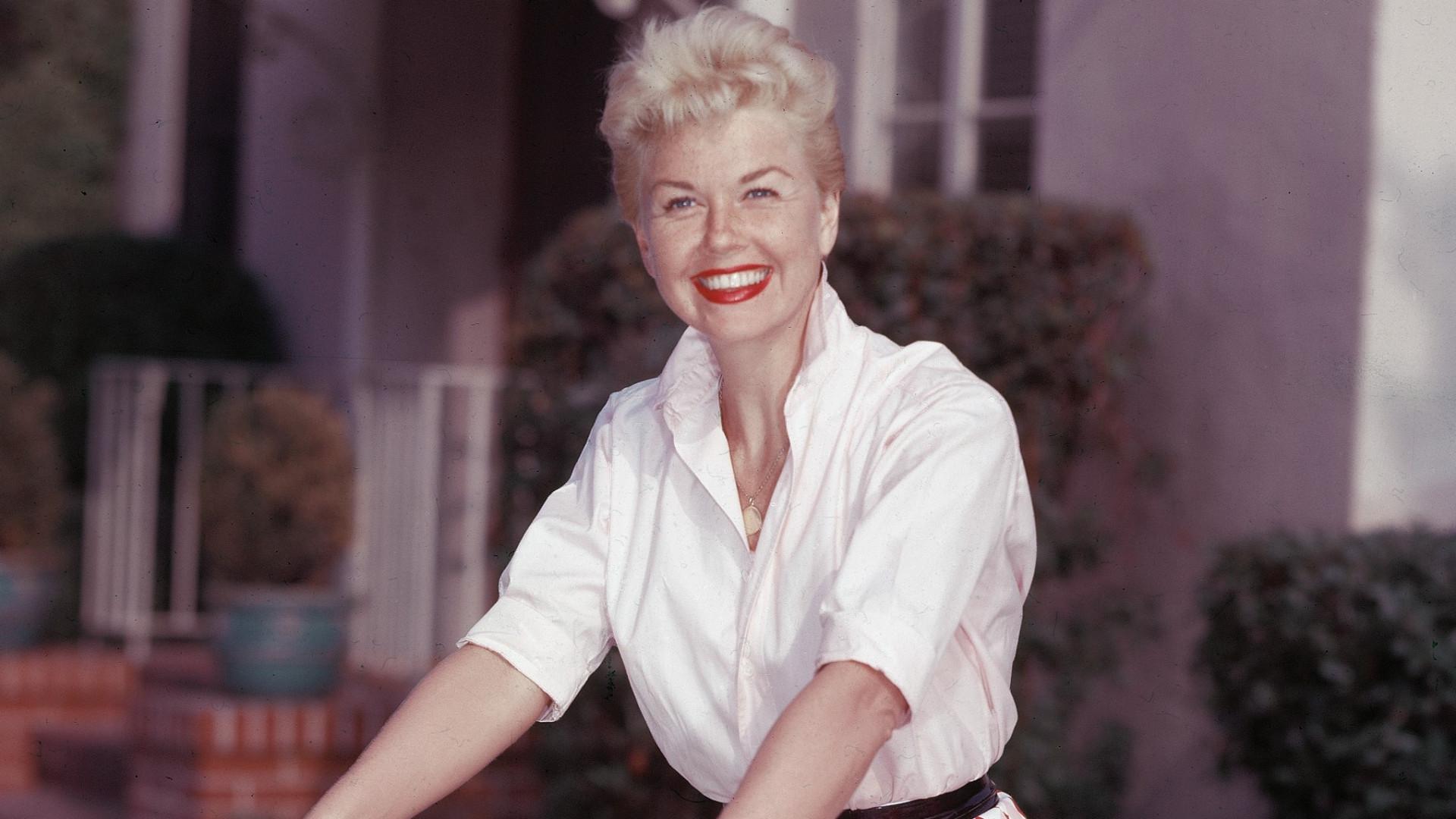 Morre, aos 97 anos, a atriz e cantora Doris Day