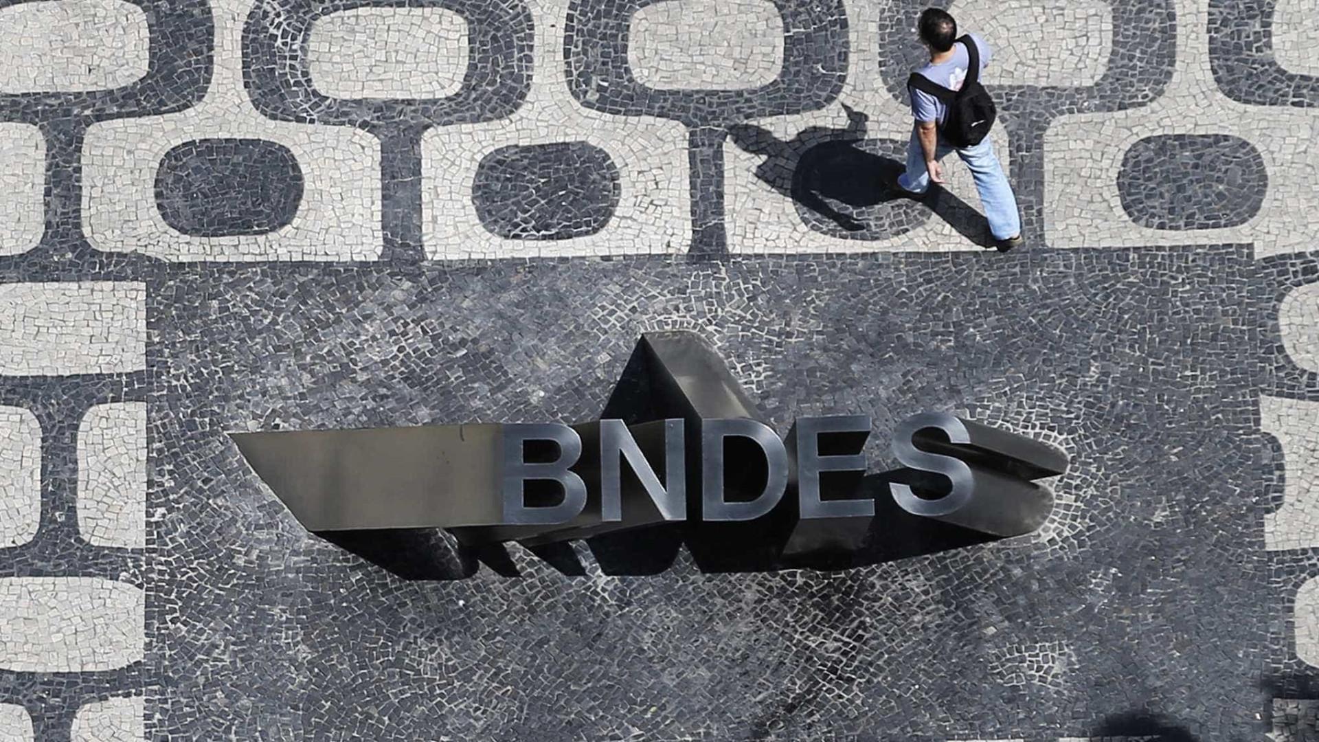 BNDES devolverá R$ 48 bi ao Tesouro Nacional até fim de maio