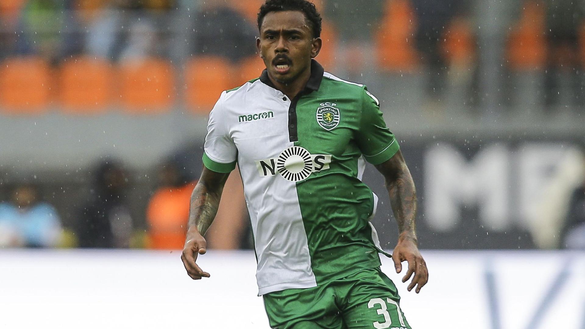 Ex-Fluminense, jogador Wendel é preso em Portugal