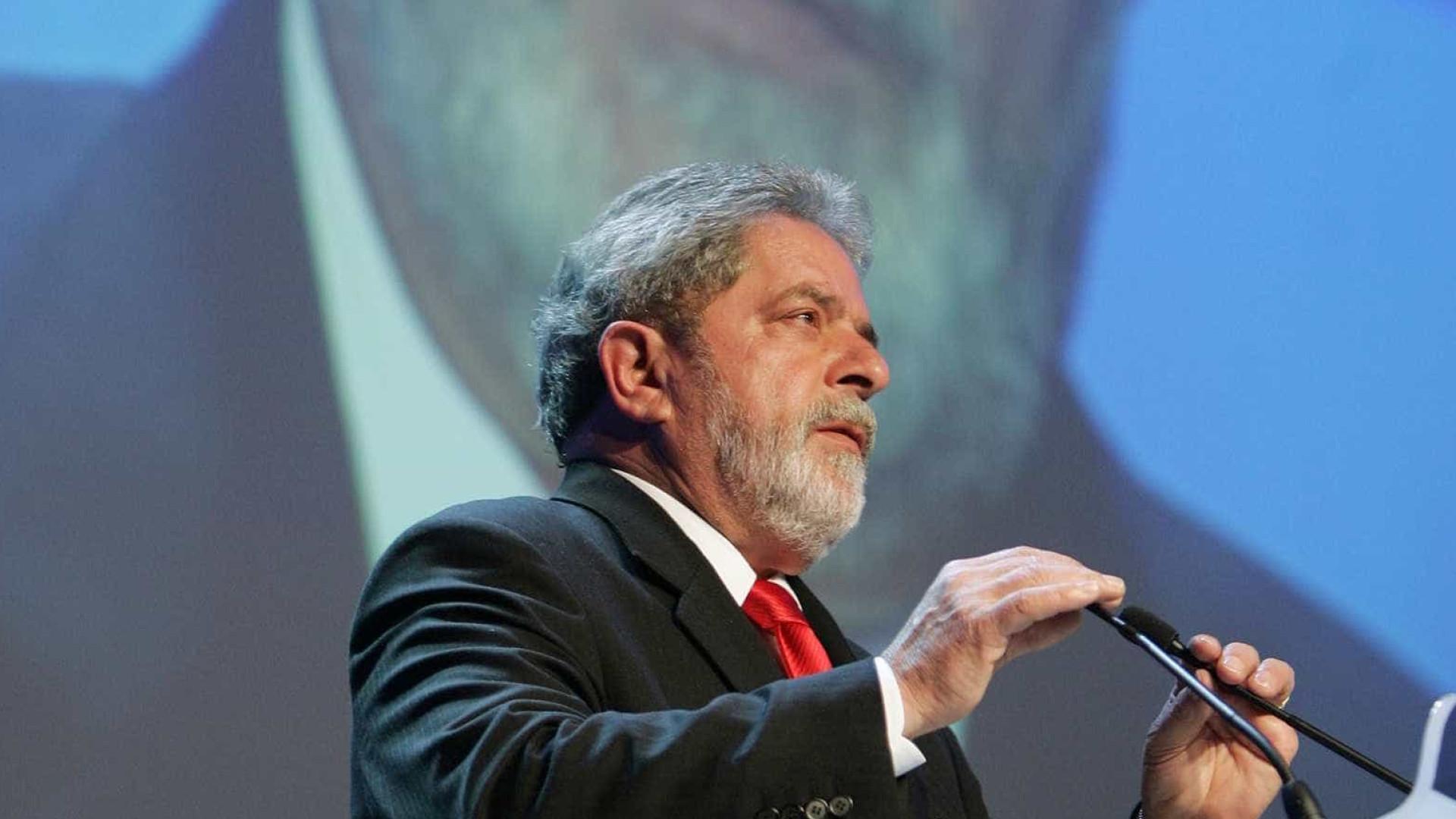 Segunda Turma do Supremo deve julgar recurso de Lula nesta terça-feira