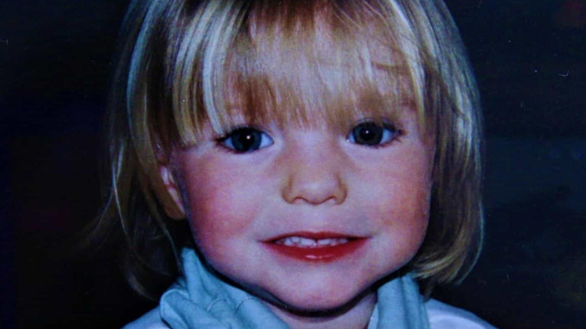 Madeleine McCan: polícia estaria perto de desvendar caso