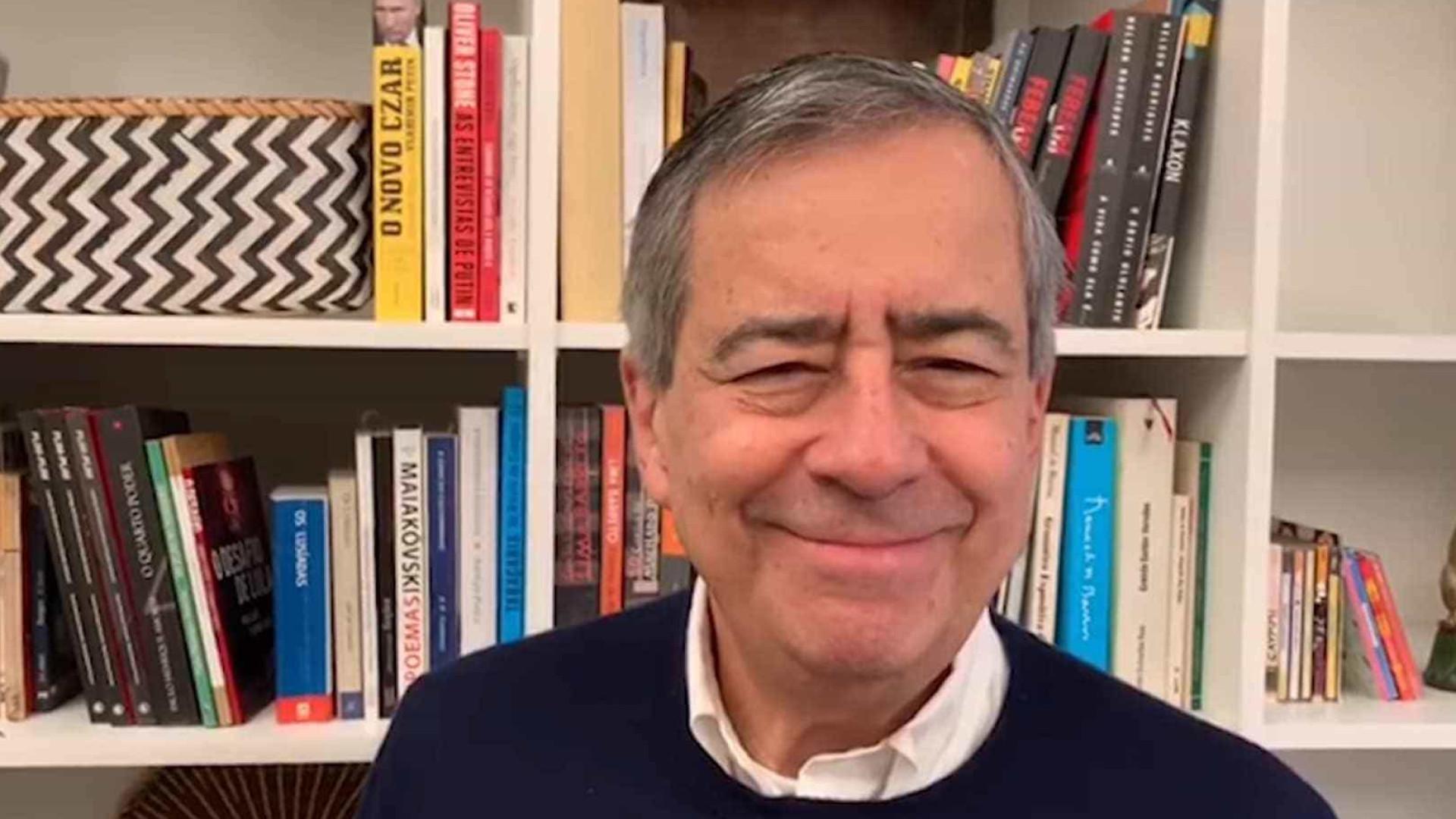 Corpo do jornalista Paulo Henrique Amorim será velado no Rio de Janeiro
