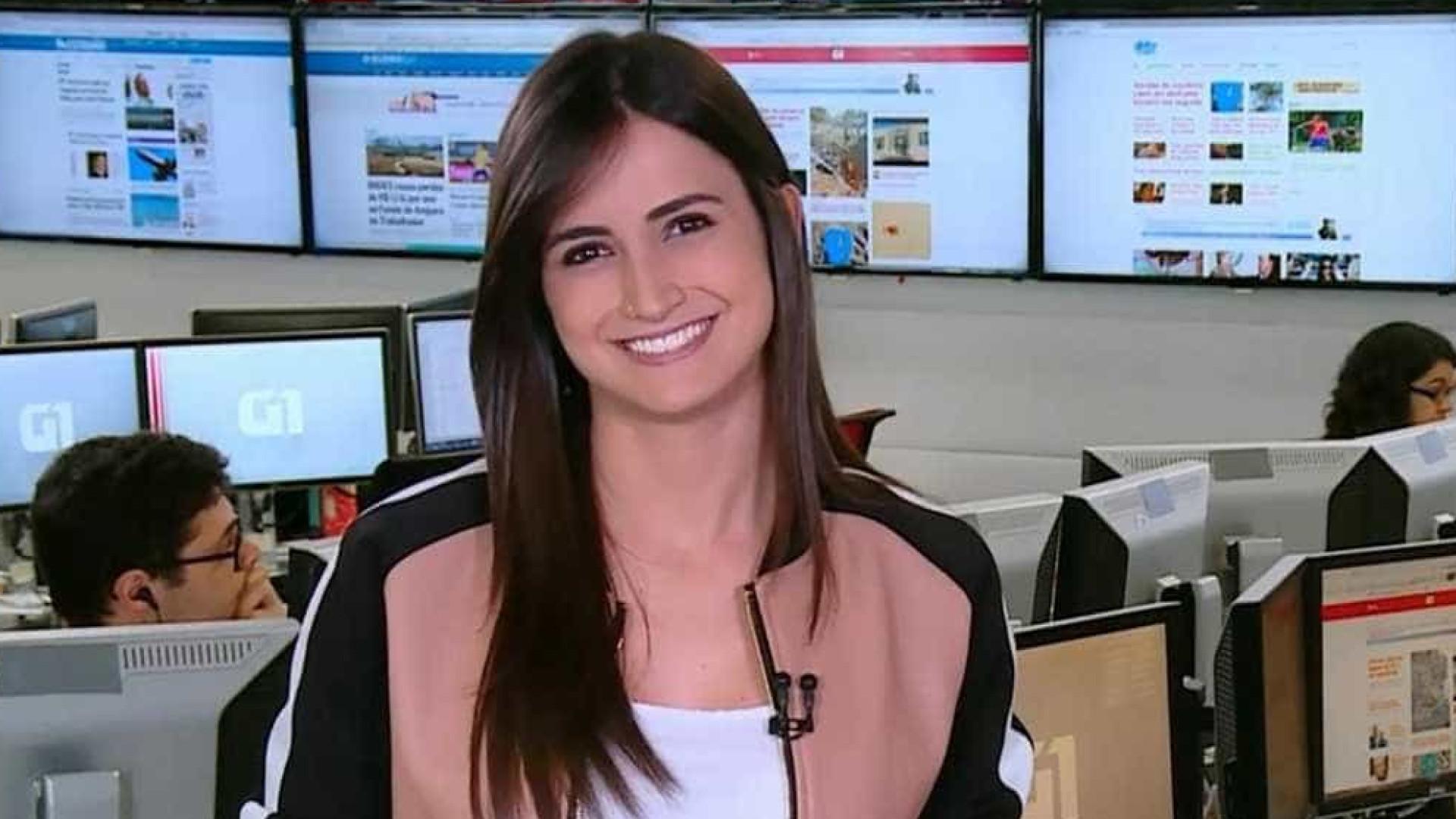Mari Palma segue os passos de Phelipe Siani e pede demissão da Globo