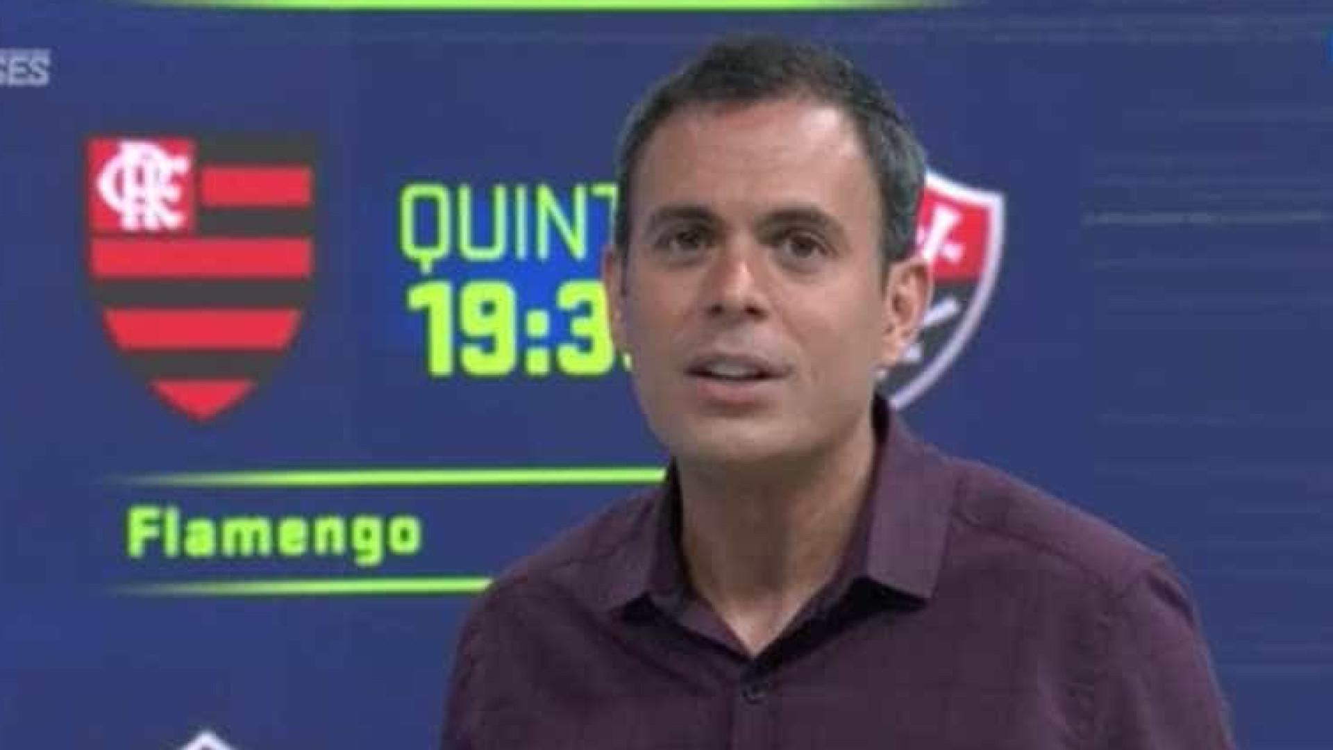 Tiago Maranhão deixa Grupo Globo: 'Profunda gratidão'