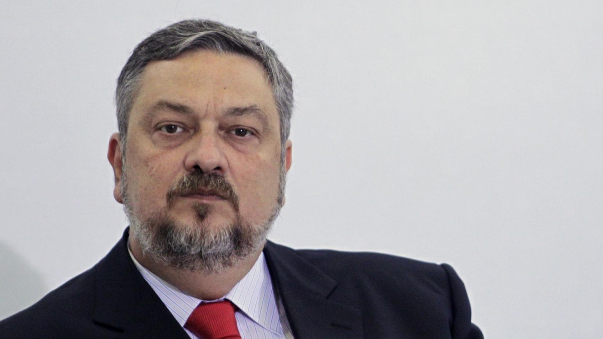 Saiba quem Palocci delatou à PF em 23 etapas de depoimentos