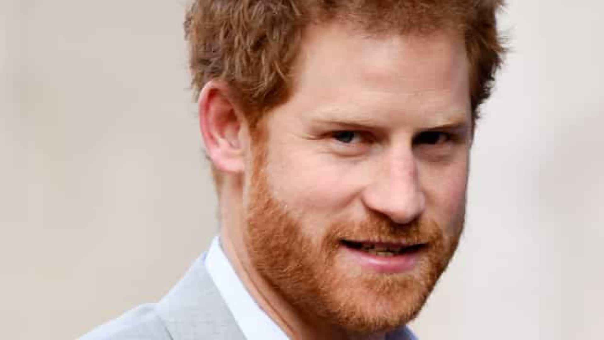 15 de setembro: príncipe Harry completa mais um ano de vida