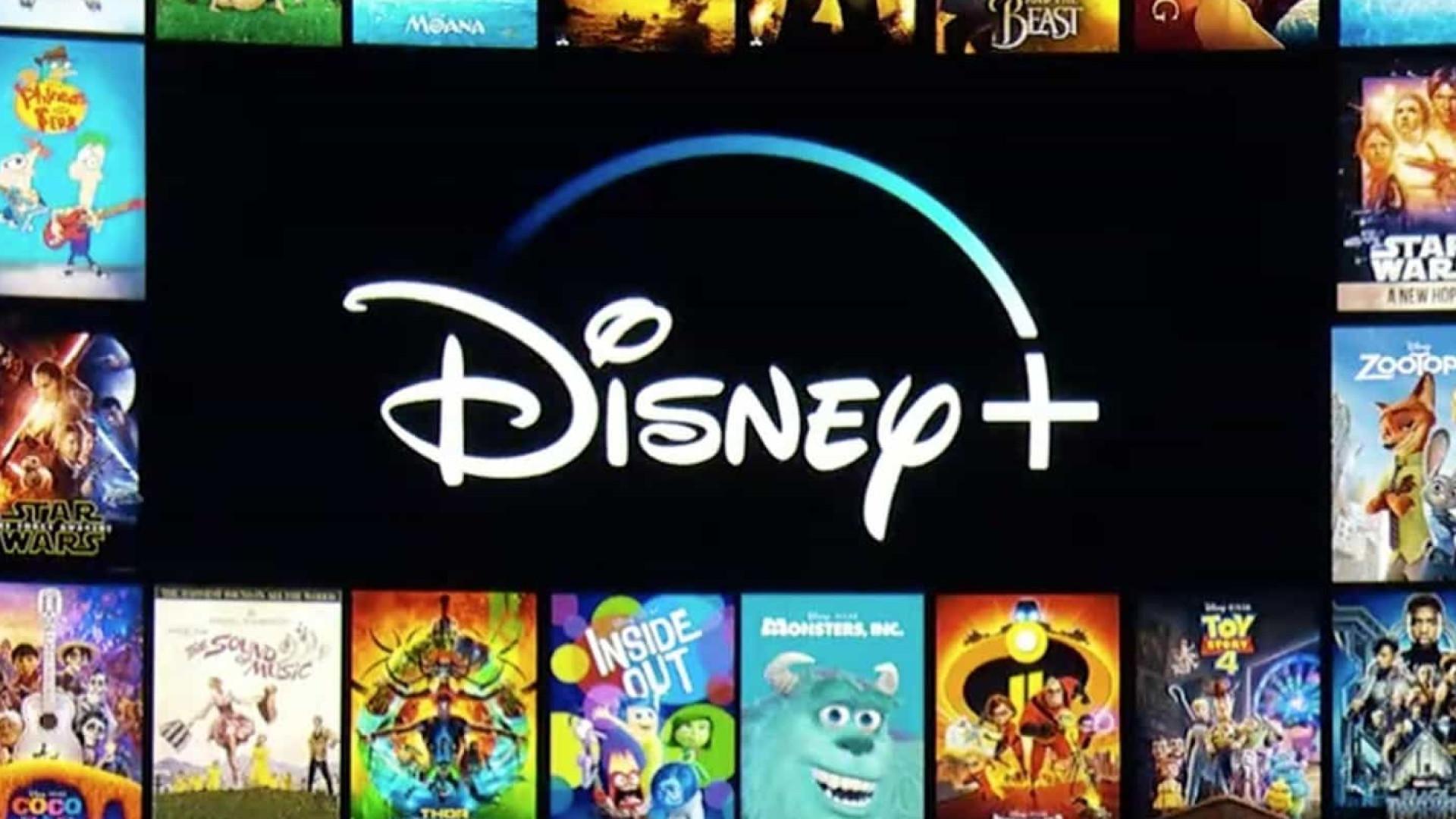 Serviço de streaming Disney+ deve estrear em 2021 na América Latina
