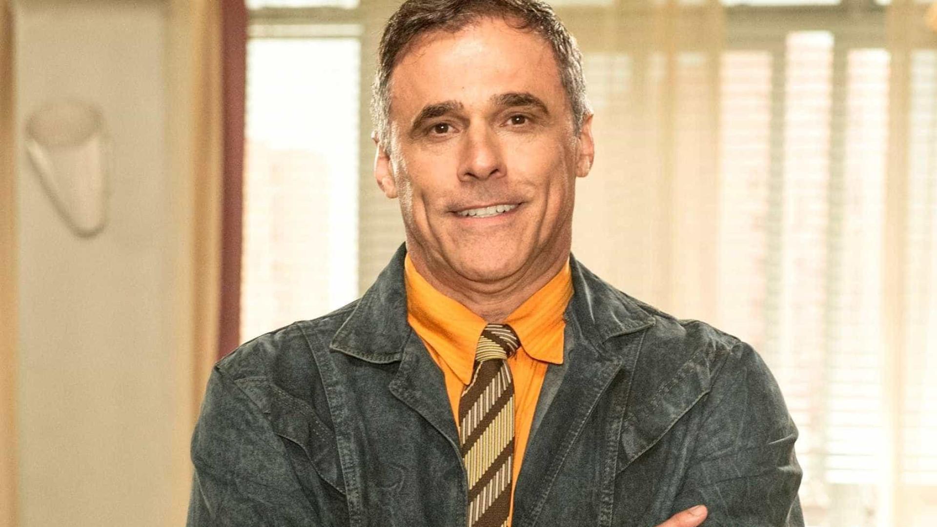 Oscar Magrini revela motivo pelo qual deixou a Globo