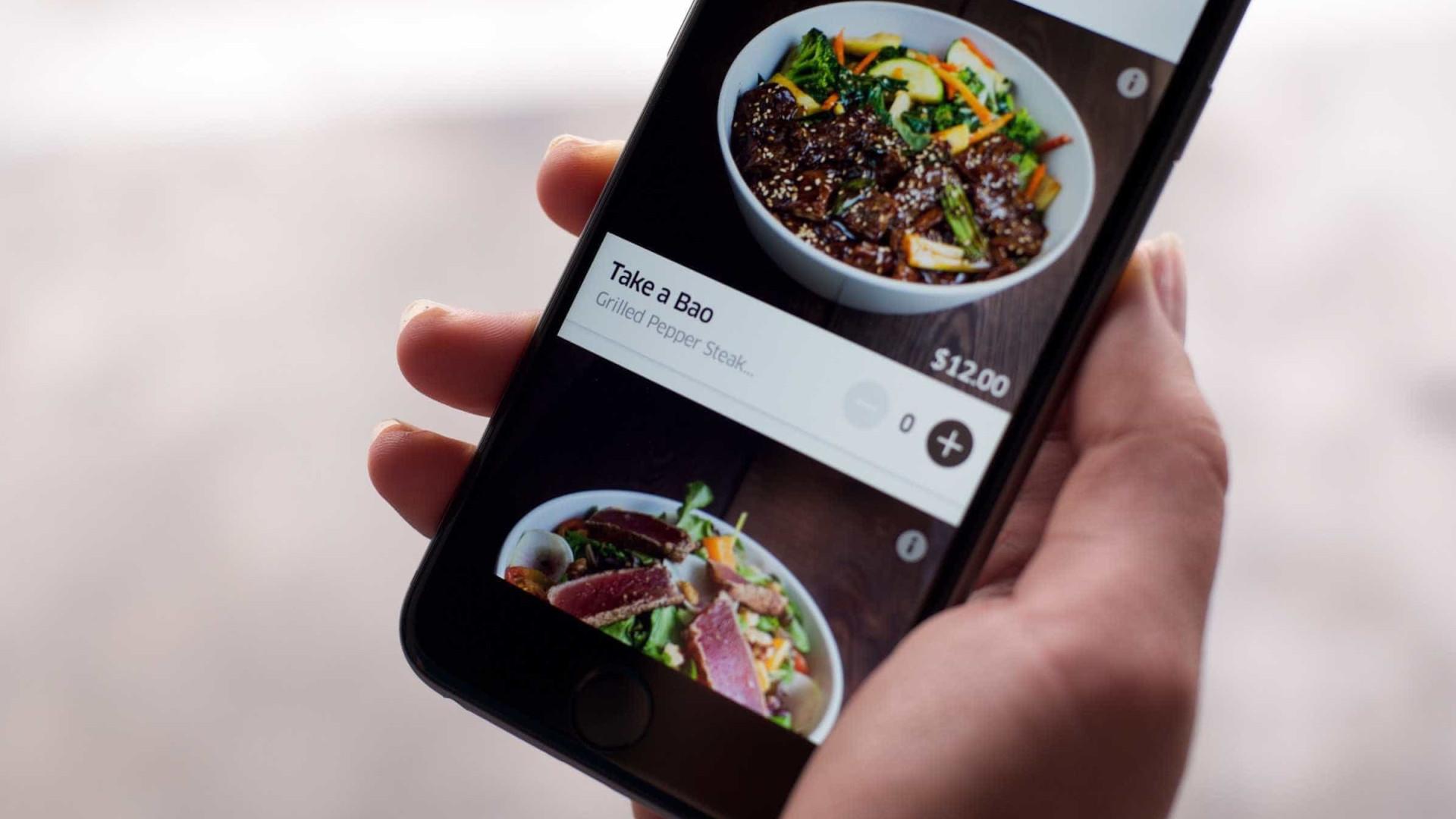 iFood vai testar robôs para entrega de comida e prevê operação em 2020