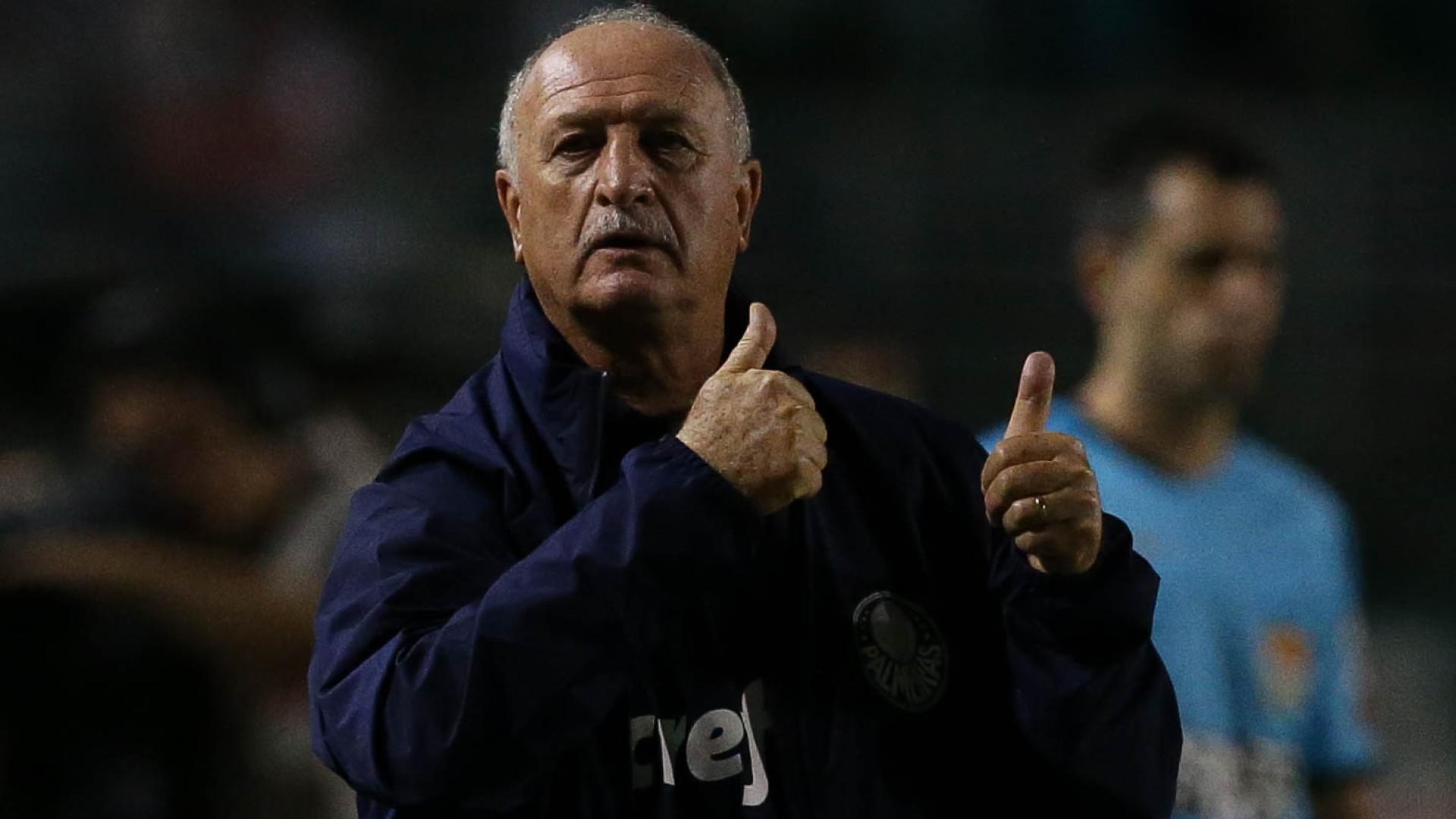 Boca Juniors tem Felipão e Renato Gaúcho na mira para 2020, diz jornal