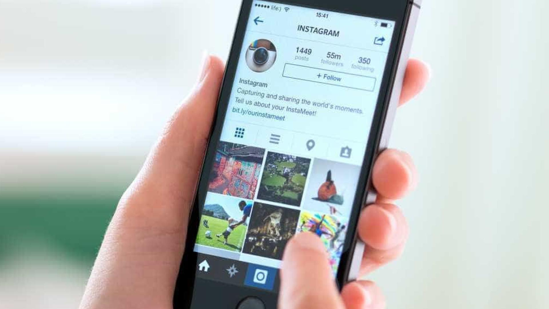 Esconder likes? Instagram pondera alternativa após polêmicas