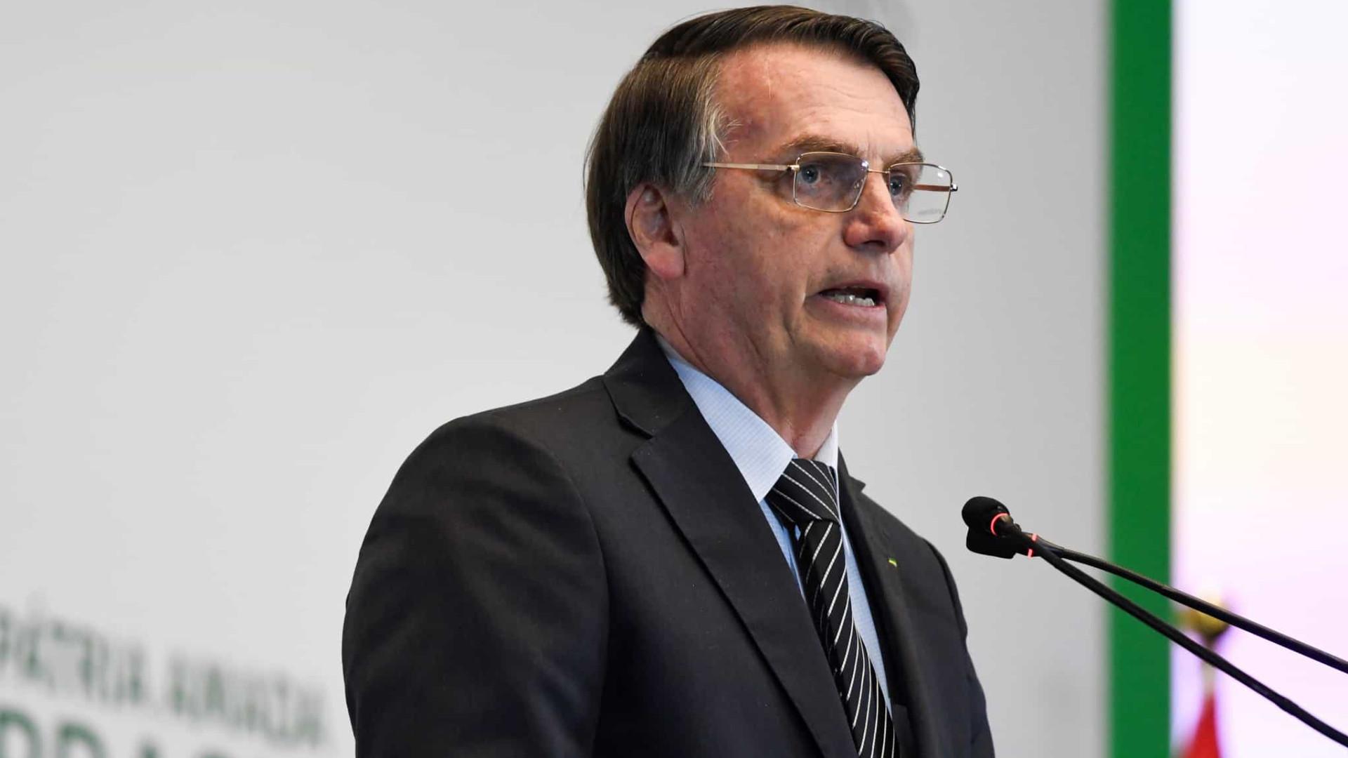 Brasil formaliza fim de acordo com Chile sobre transportes marítimos