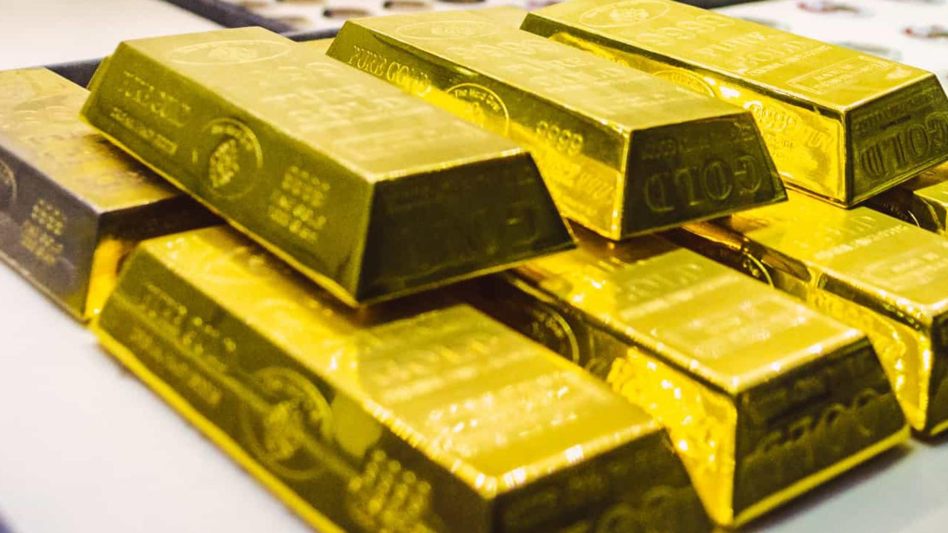 Polícia prende suspeito de participar de roubo de ouro em Guarulhos