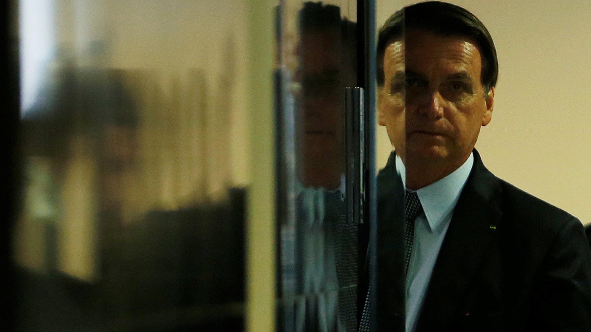 Bolsonaro busca saída jurídica para deixar PSL